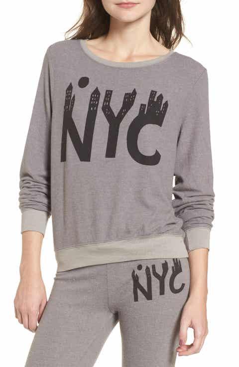 Dream Scene NYC Sweatshirt
