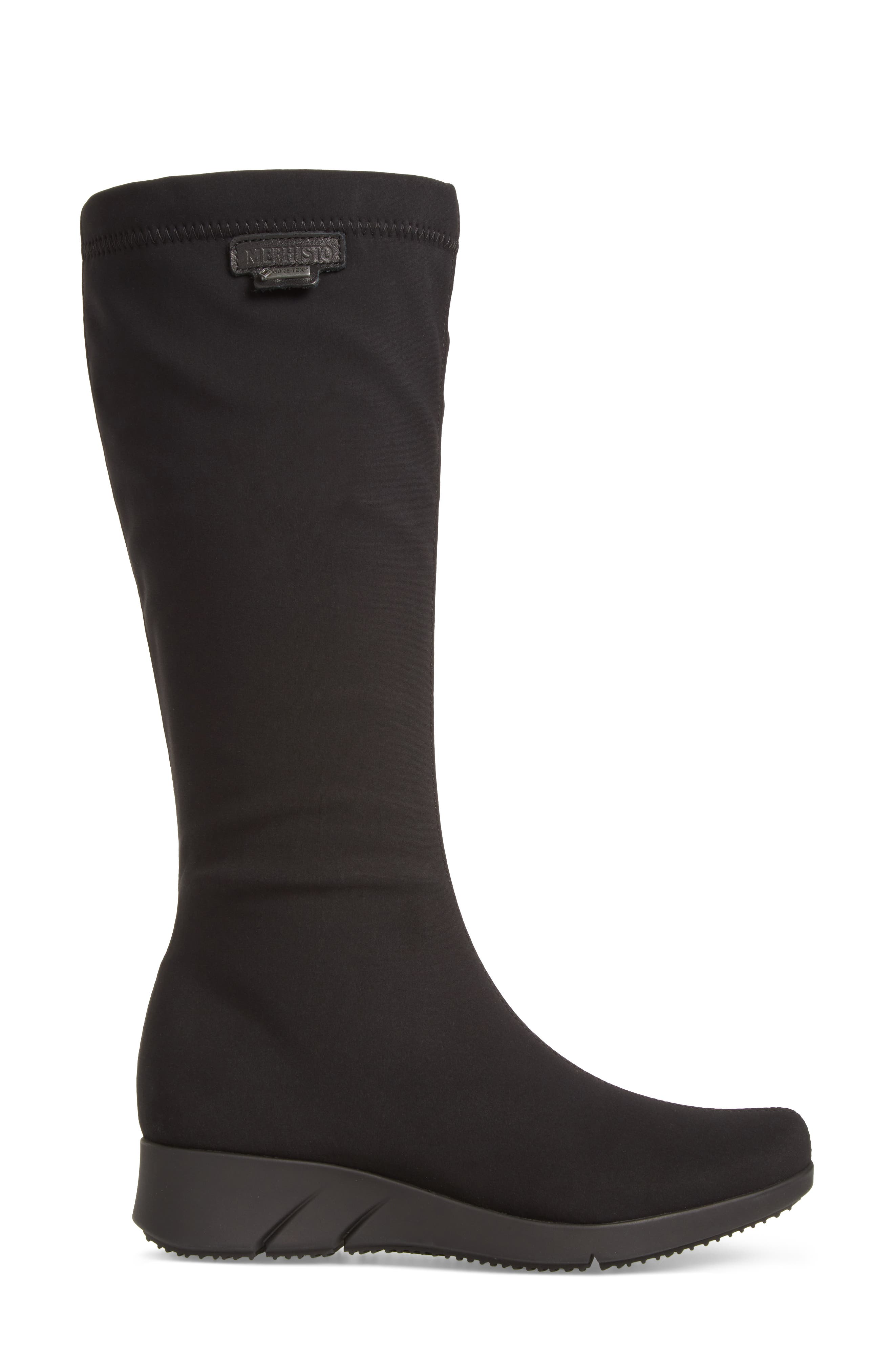 Alternate Image 3  - Mephisto Minda Waterproof Wedge Boot (Women)
