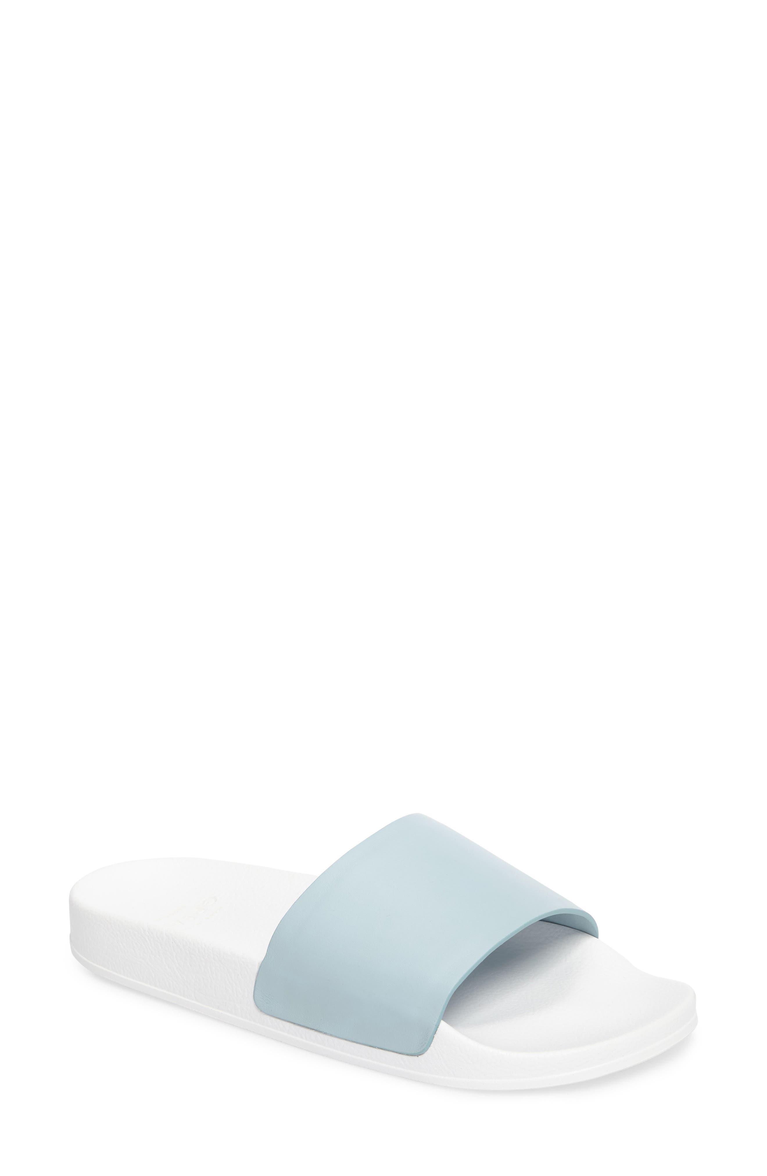 Main Image - Greats Amalfi Slide Sandal (Women)