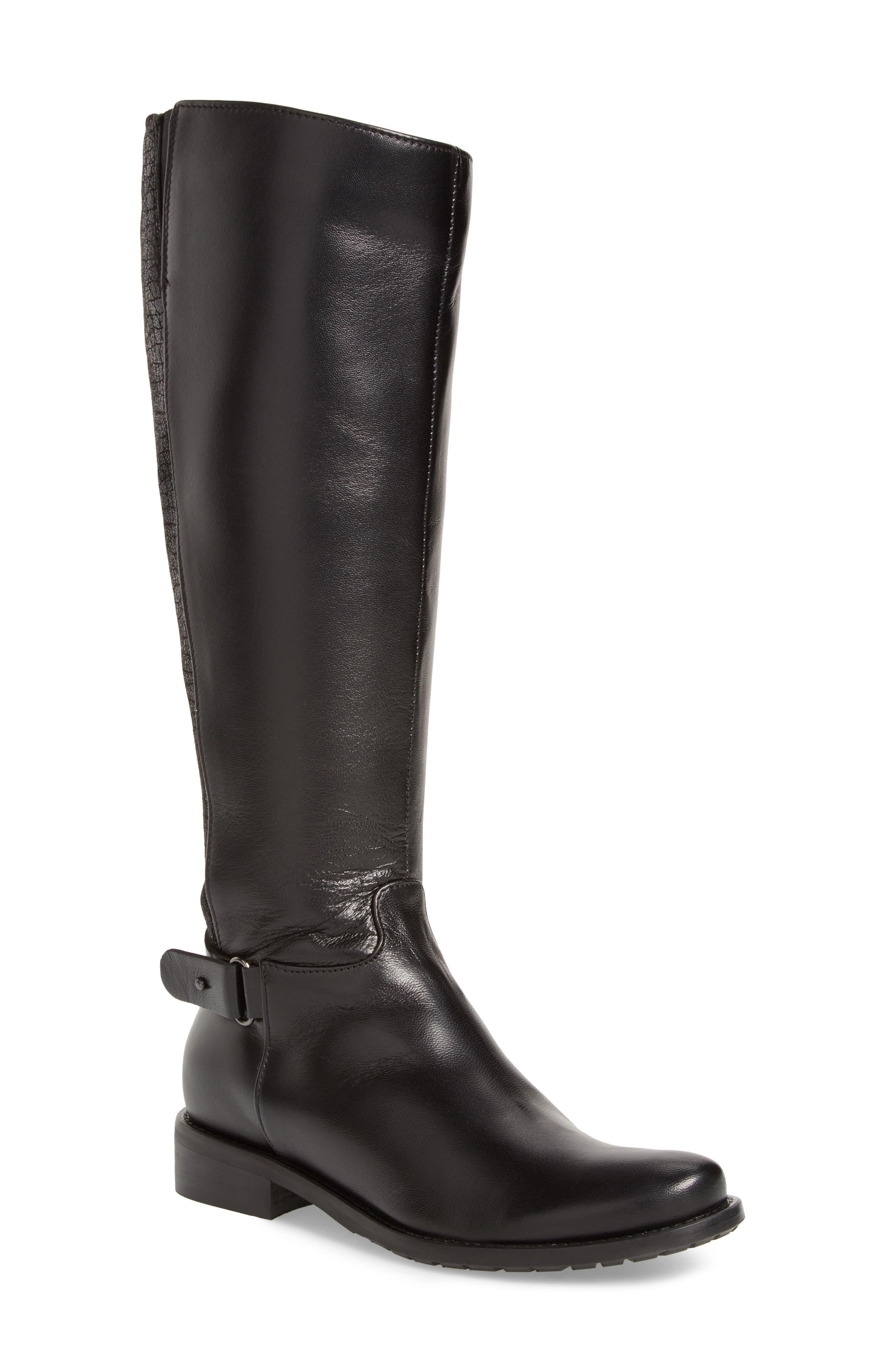 Alternate Image 1 Selected - Sesto Meucci Samson Boot (Women)