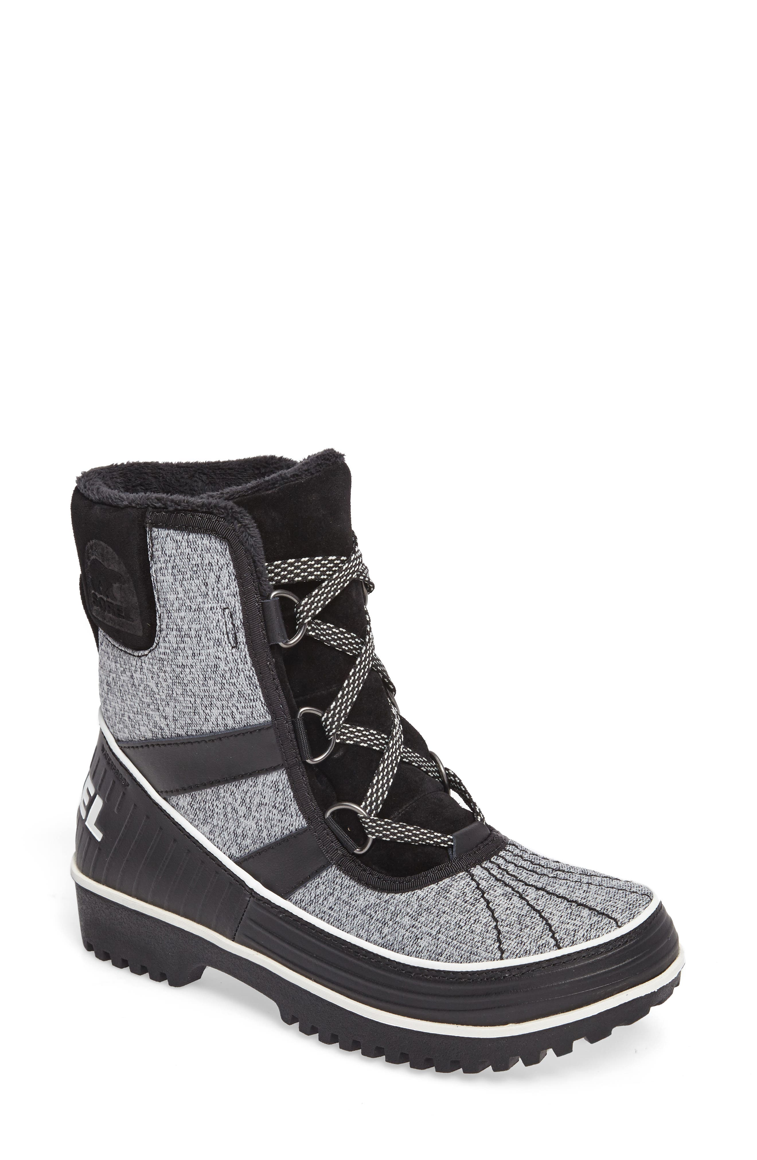 SOREL 'Tivoli II' Waterproof Boot (Women)