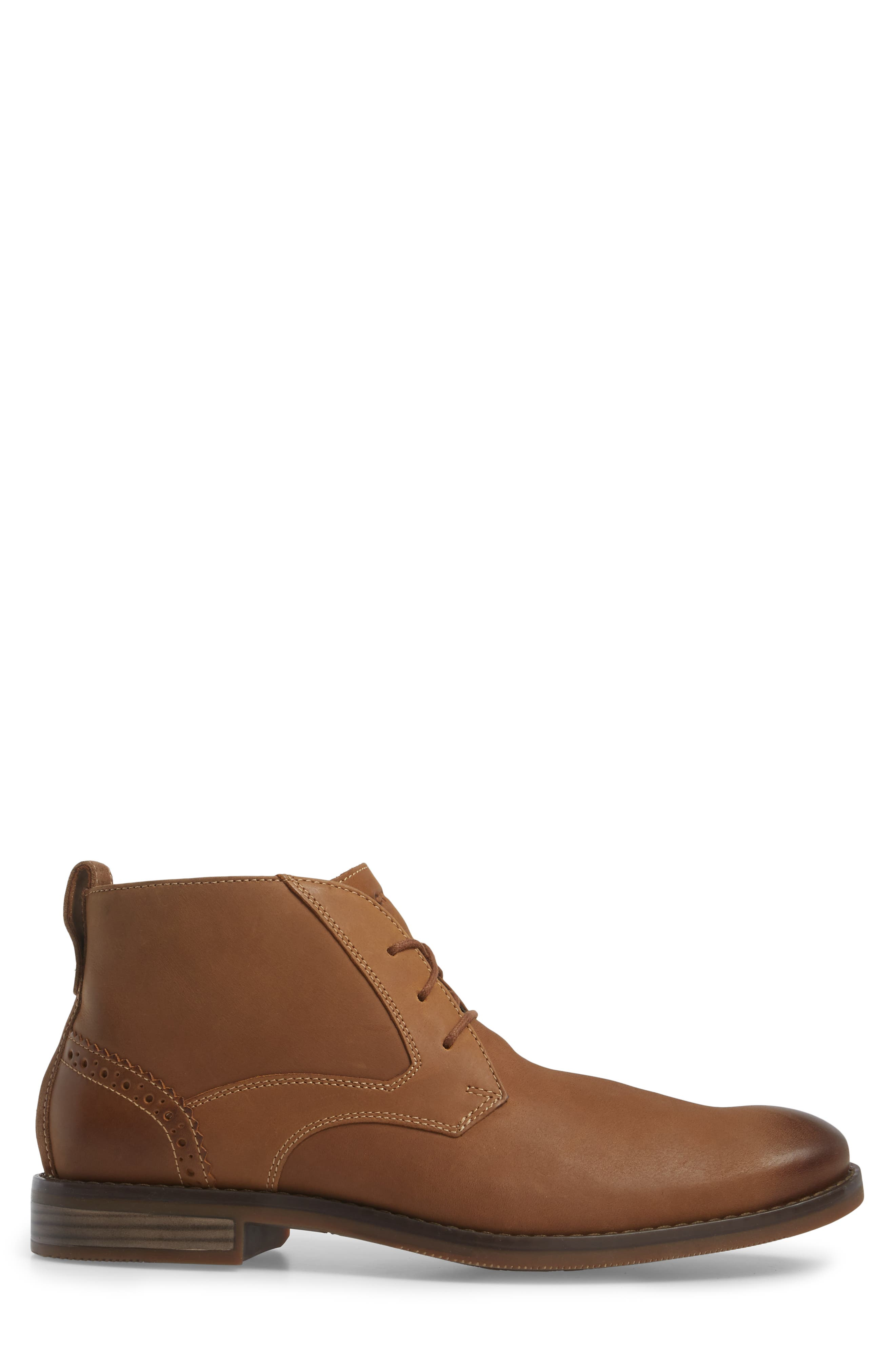 Wynstin Chukka Boot,                             Alternate thumbnail 2, color,                             Tobacco Leather