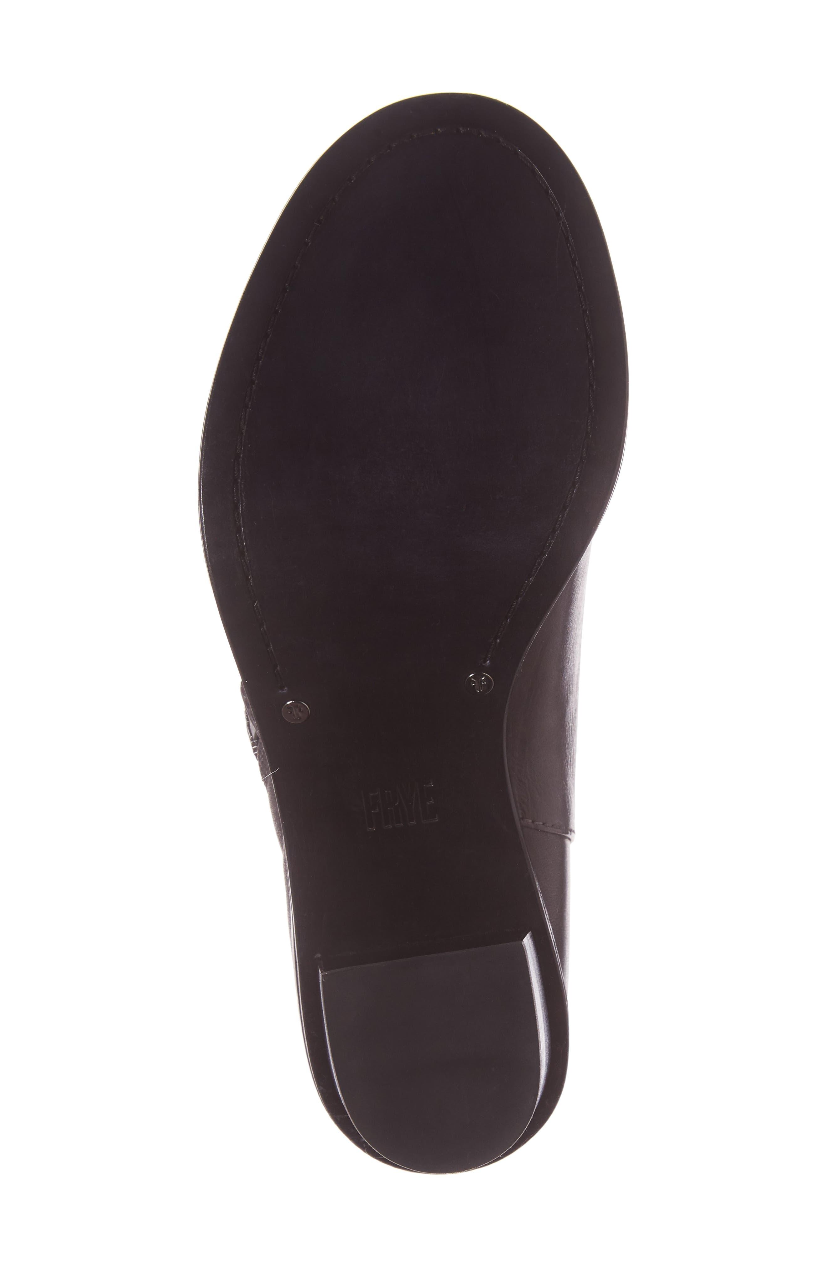 Alternate Image 6  - Frye Brielle Peep Toe Bootie (Women)