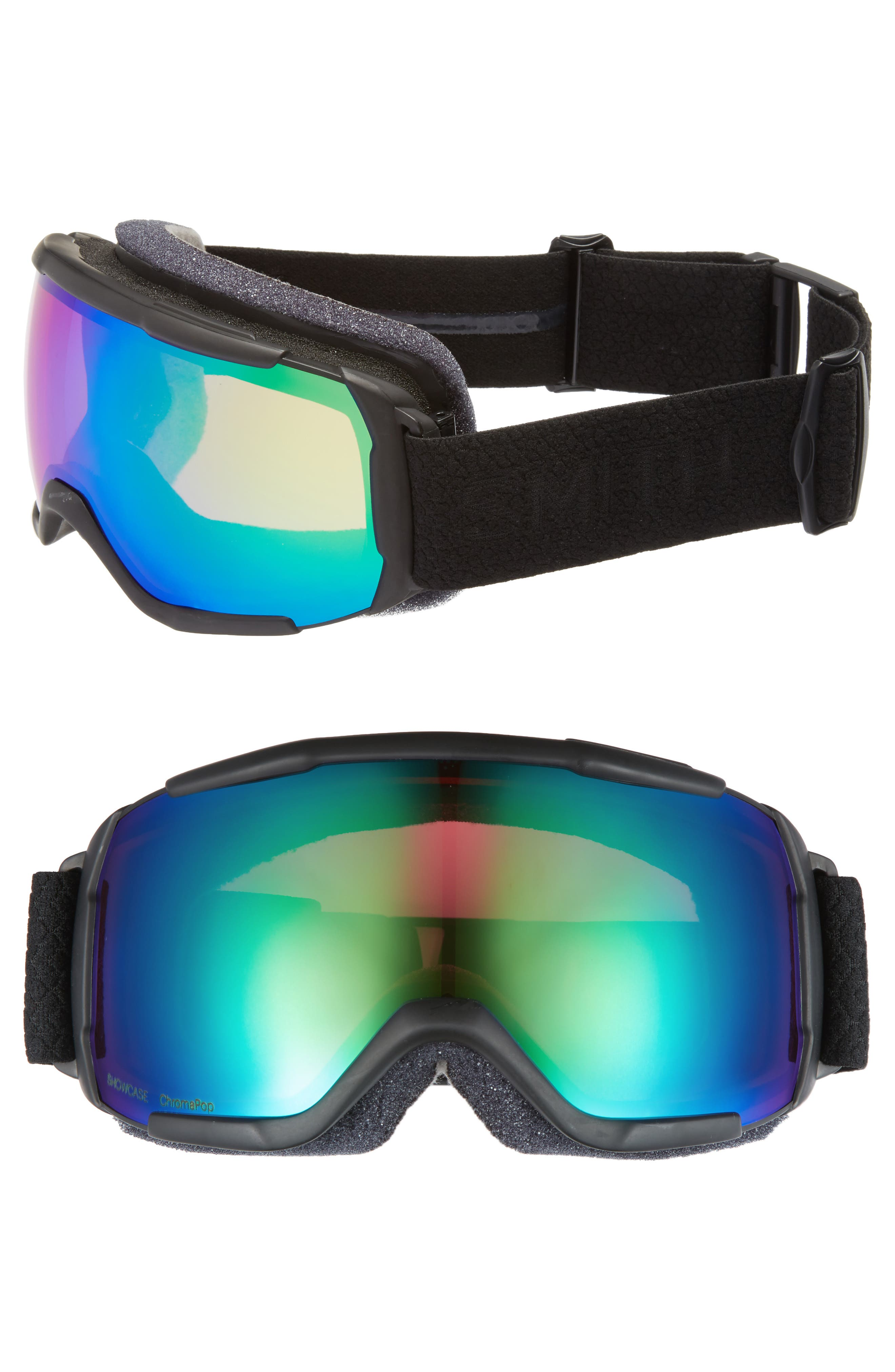 Smith Showcase Over the Glass ChromaPop™ Goggles