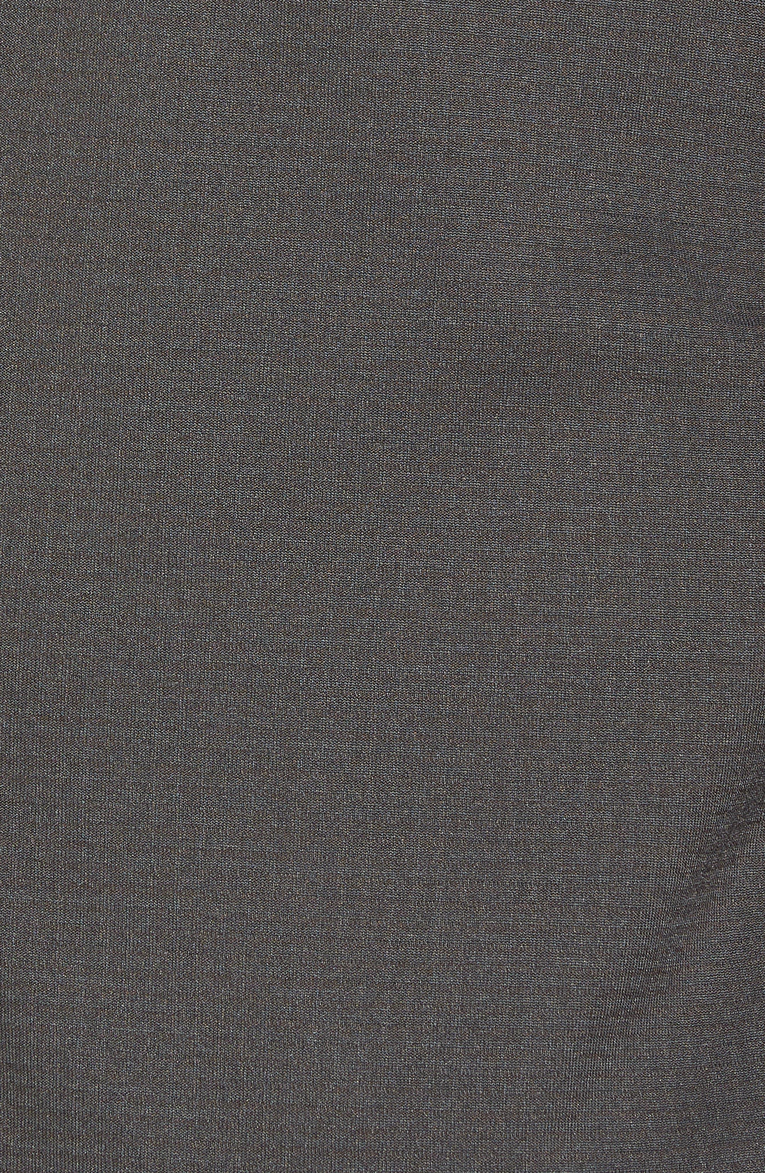 Alternate Image 5  - The North Face Borod Zip Fleece Jacket