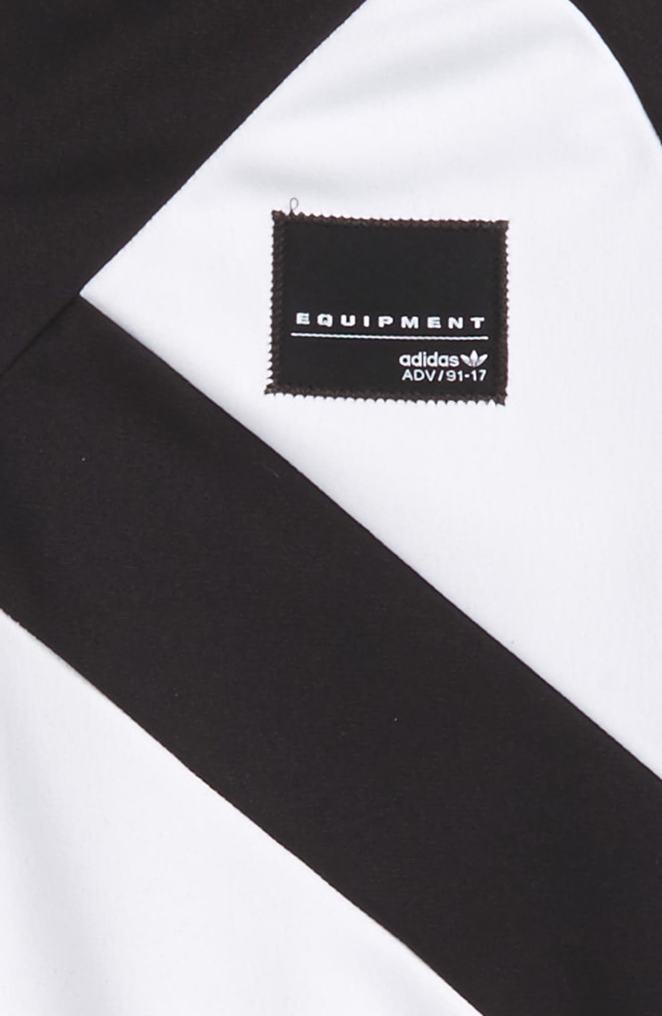 Alternate Image 2  - adidas Originals EQT Track Jacket (Little Boys & Big Boys)