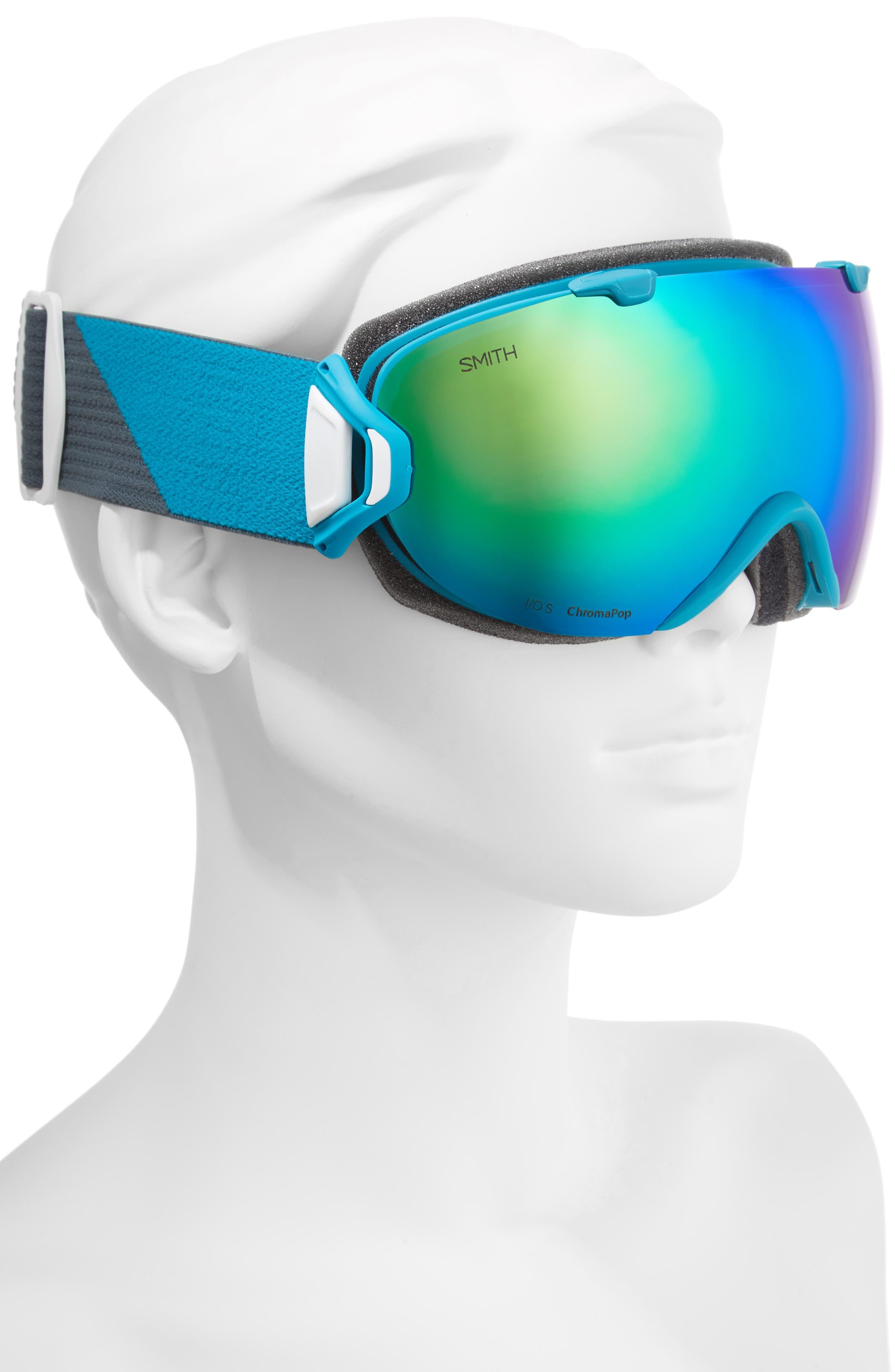 Alternate Image 3  - Smith I/OS ChromaPop Snow Goggles
