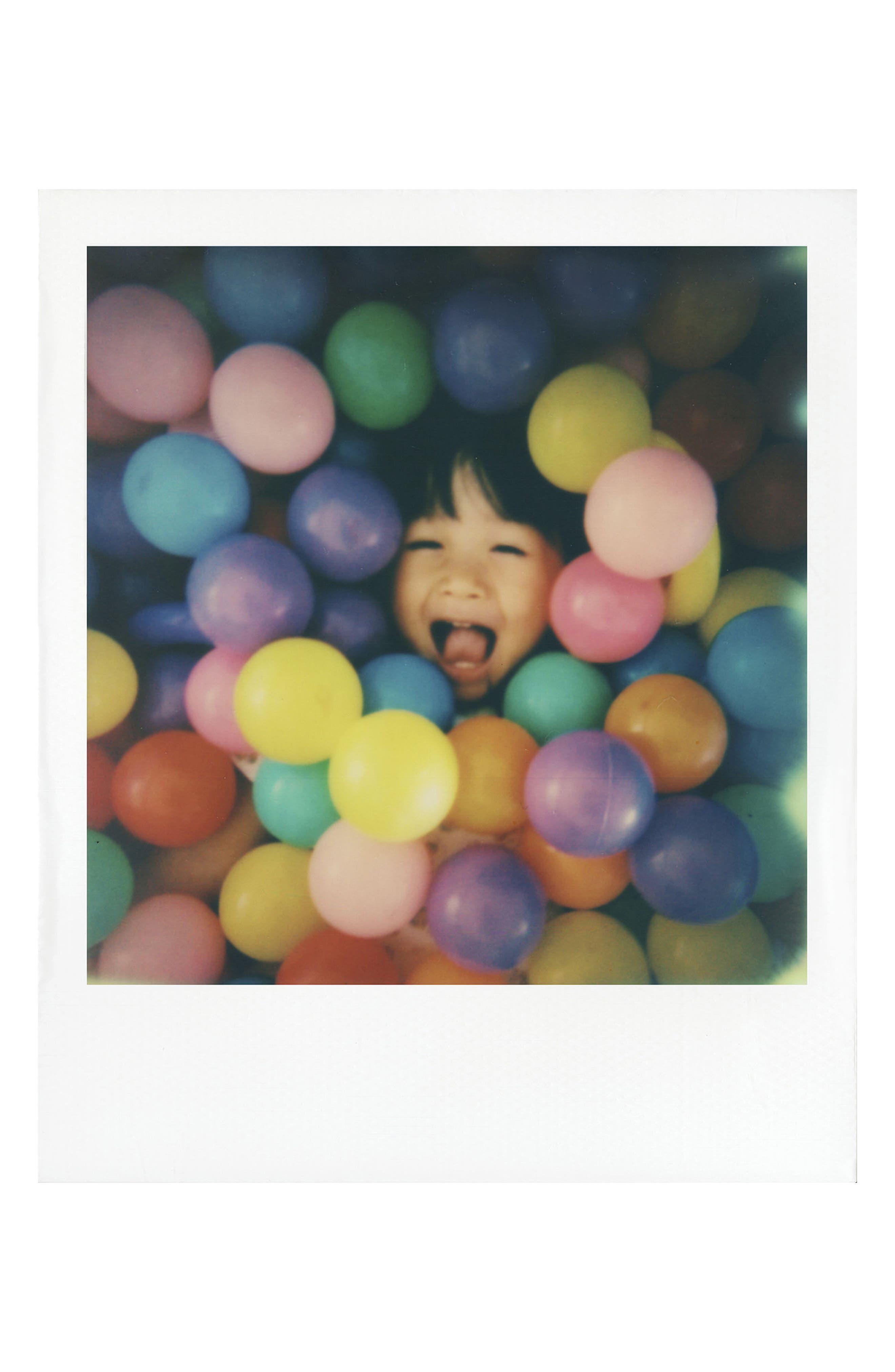 Originals 600 Color Instant Film,                             Alternate thumbnail 3, color,                             None