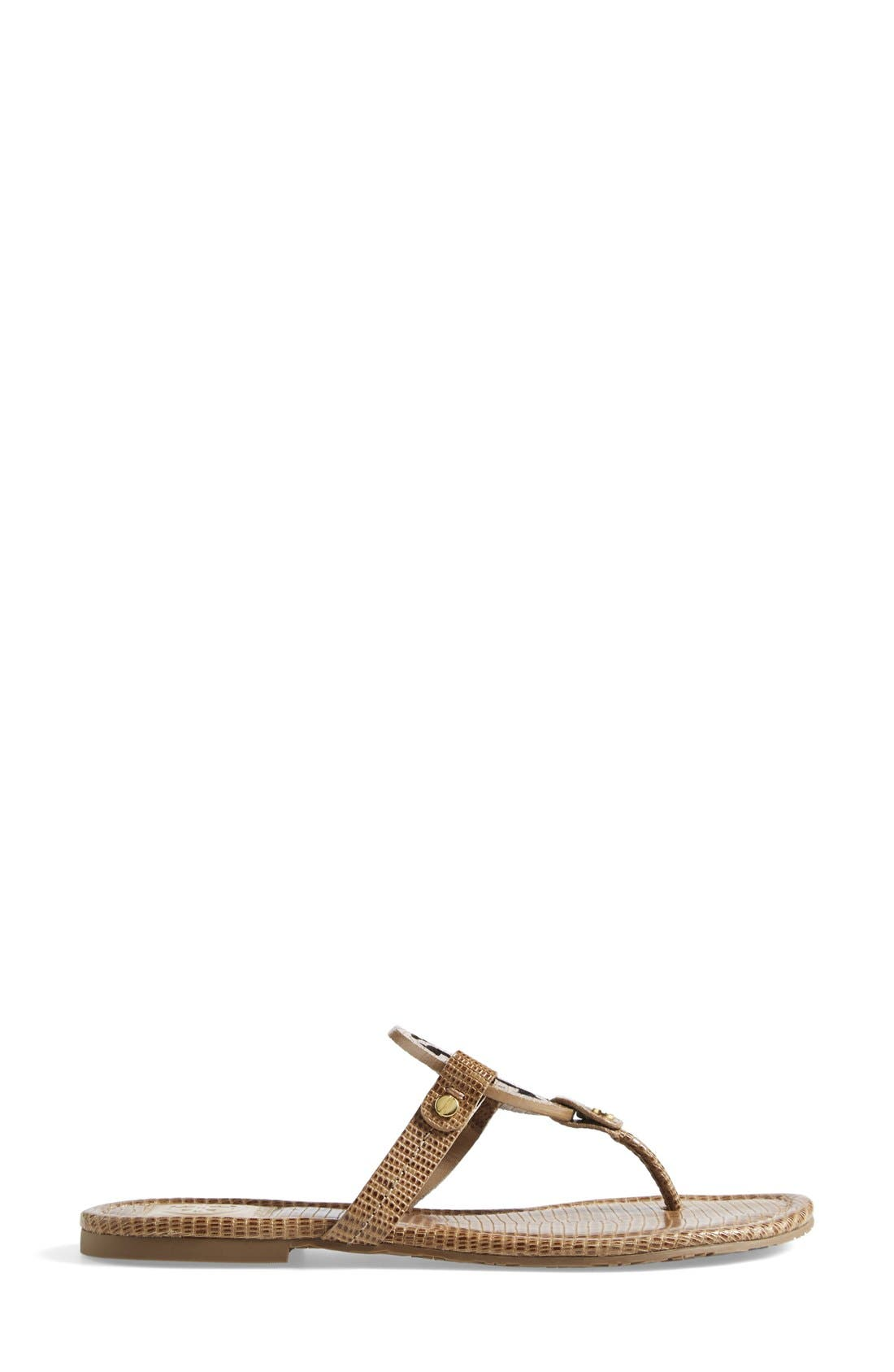 Alternate Image 3  - Tory Burch 'Miller' Sandal