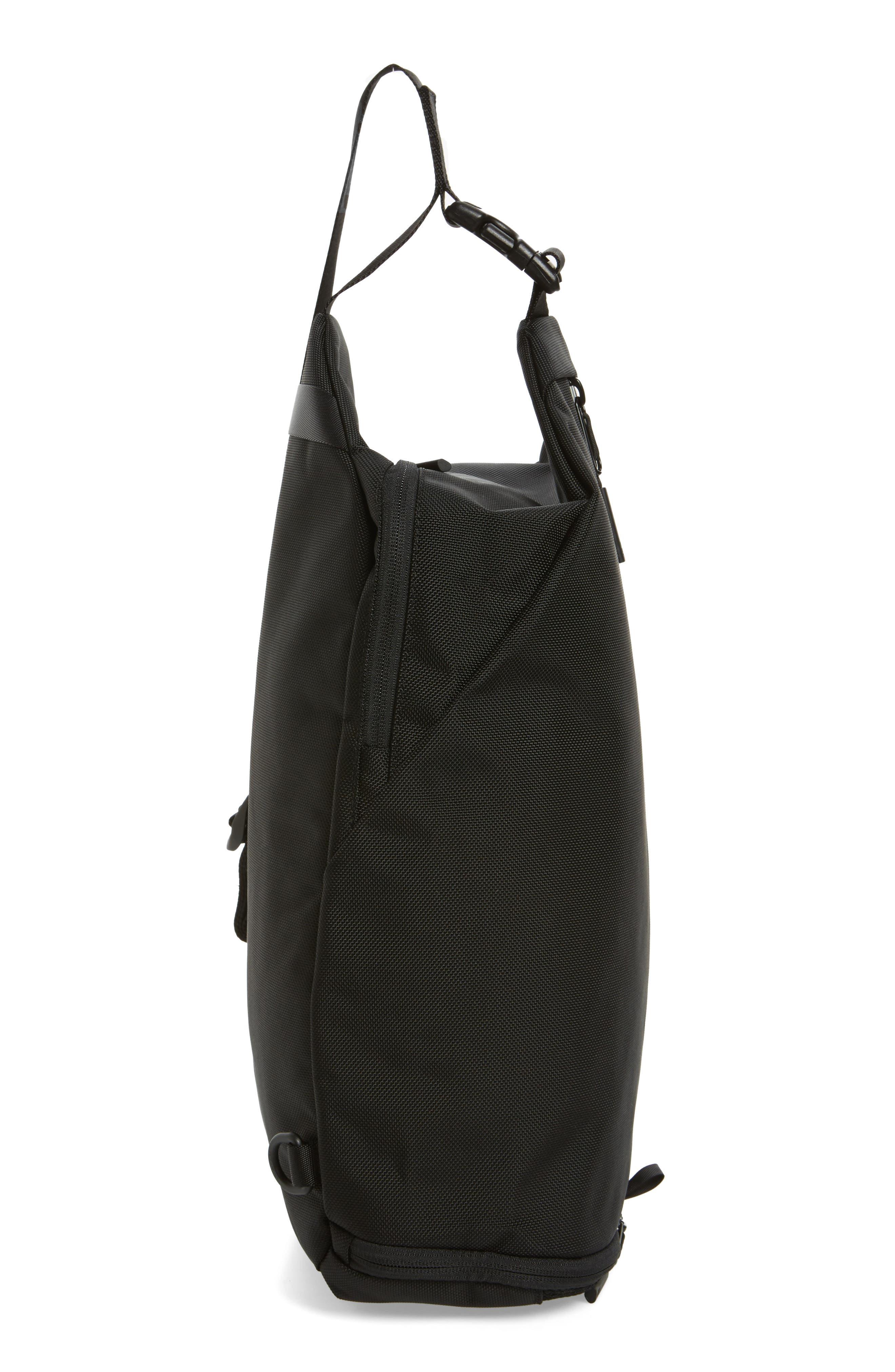 Sling Bag 2 Sling,                             Alternate thumbnail 5, color,                             Black