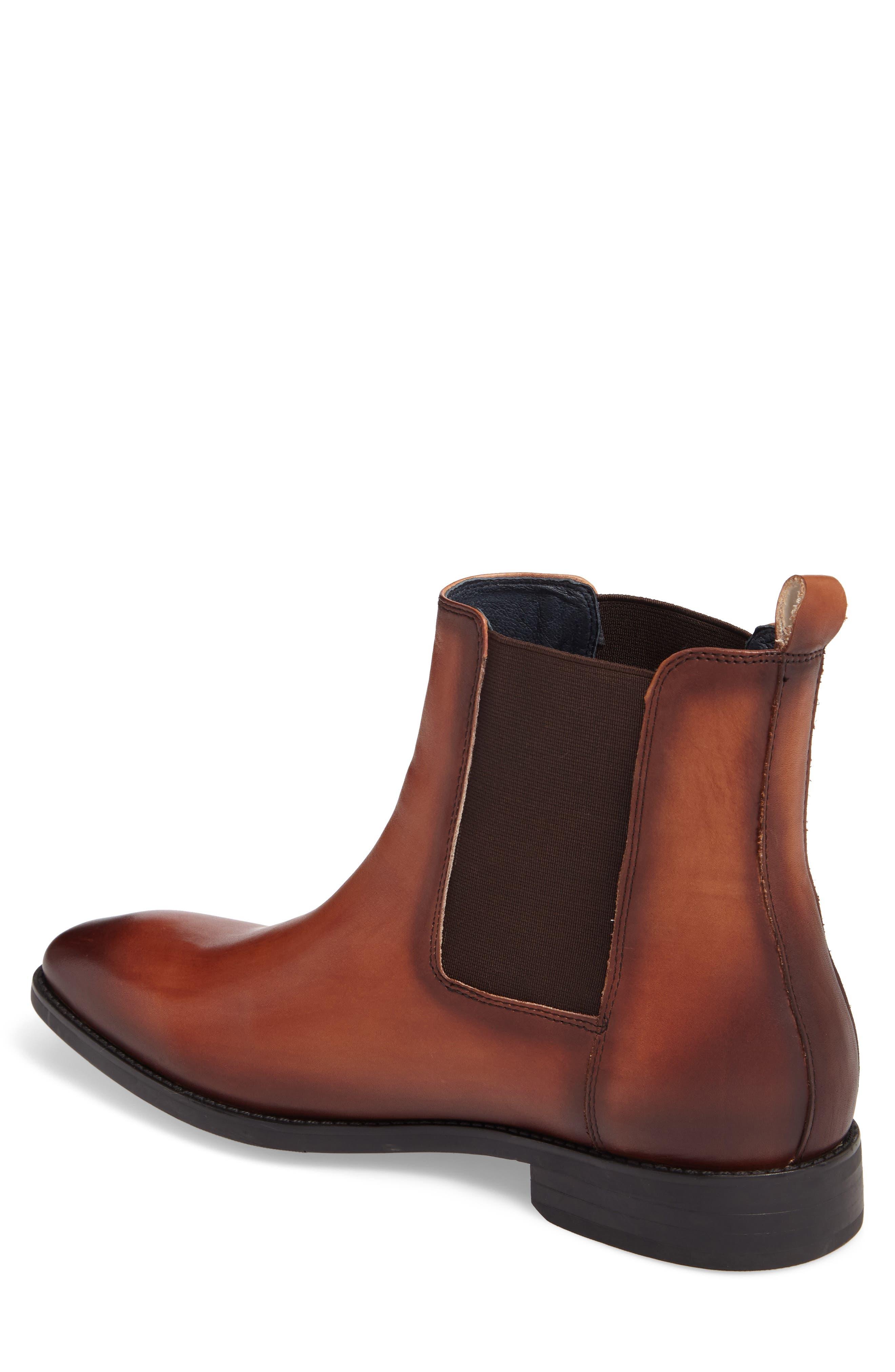 Alternate Image 2  - Jump Loden Chelsea Boot (Men)