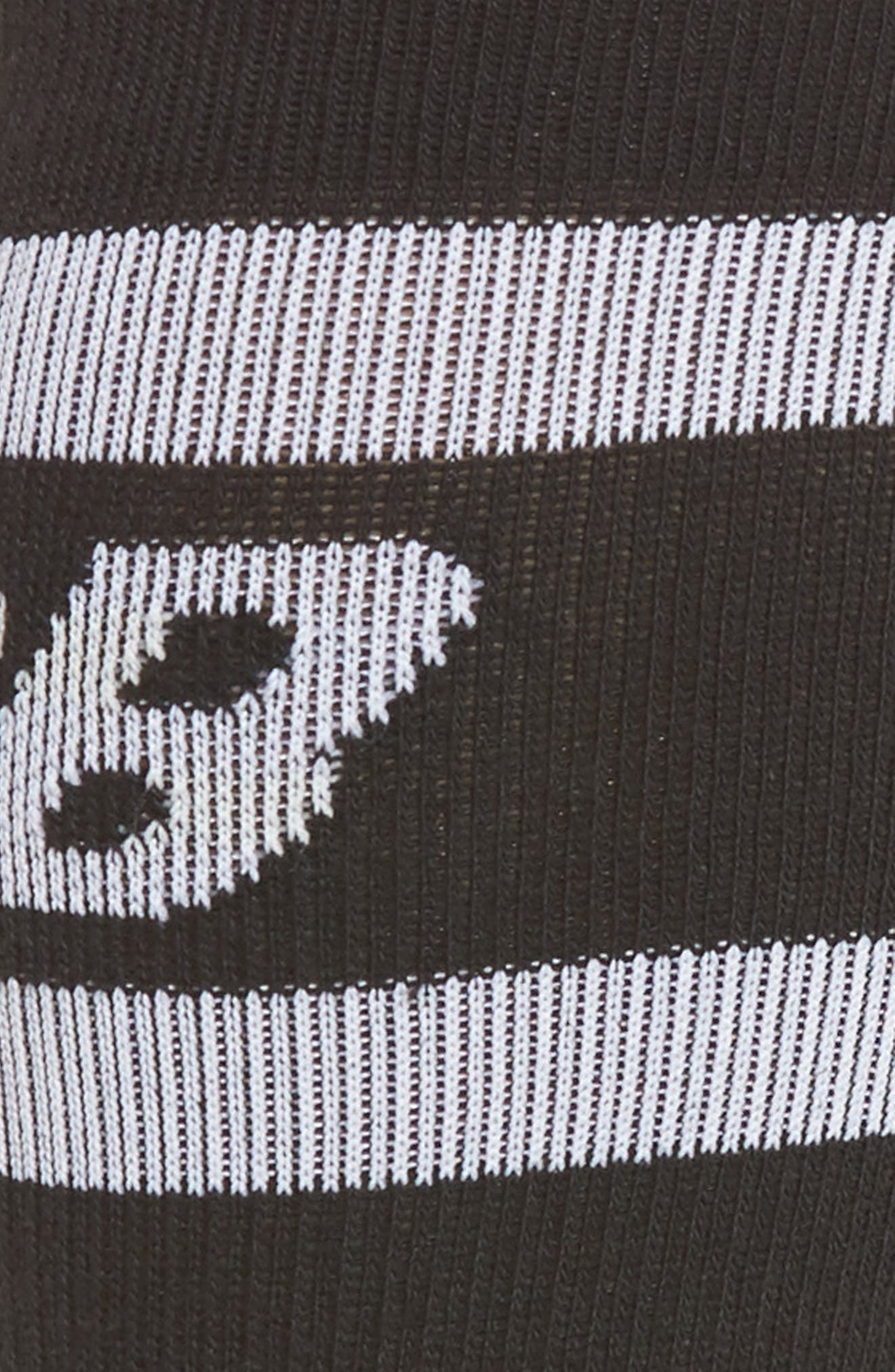 Alternate Image 2  - Nike Skateboard Crew Socks