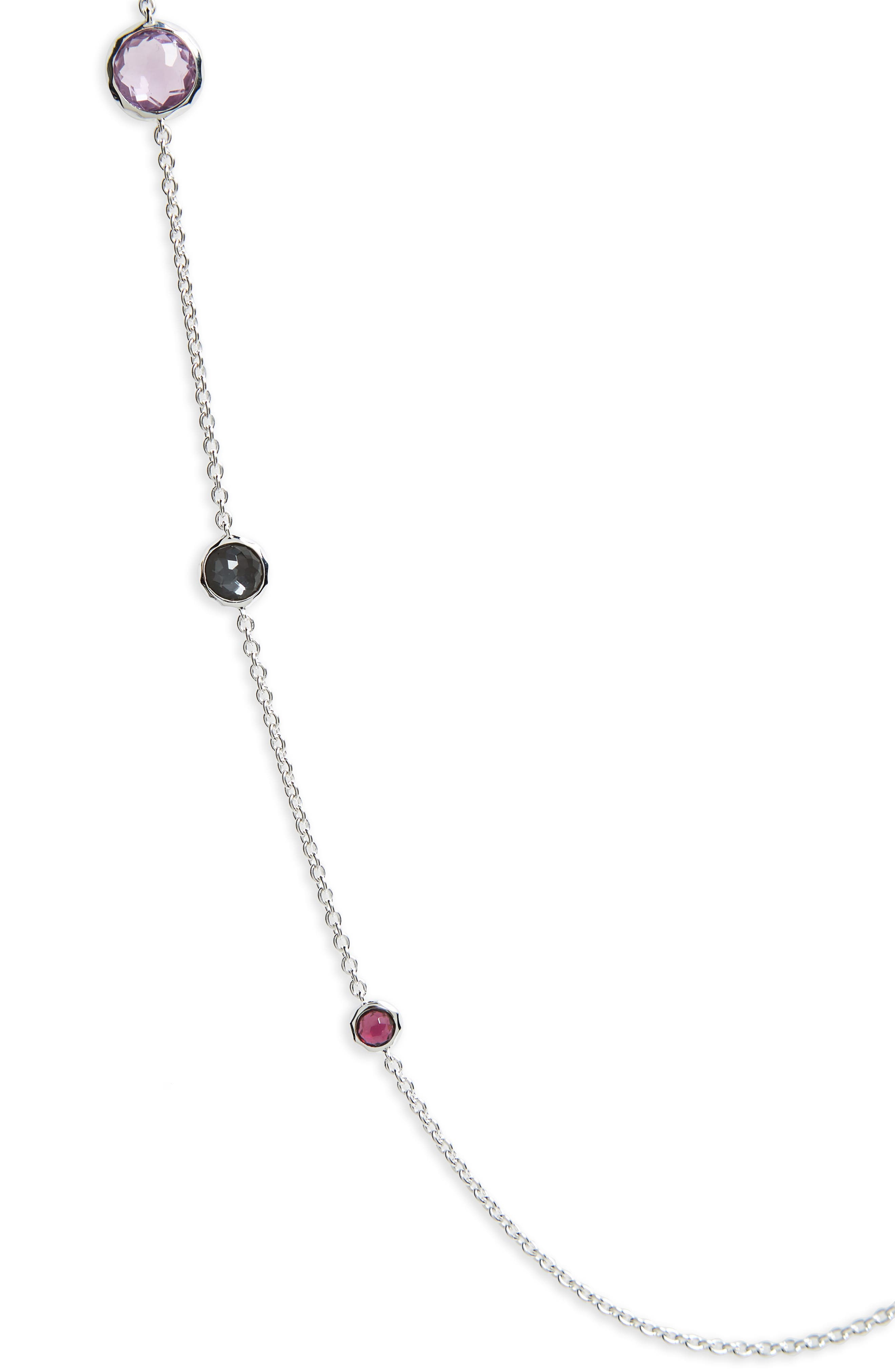 Alternate Image 2  - Ippolita 'Rock Candy - Lollipop' Long Necklace (Online Only)