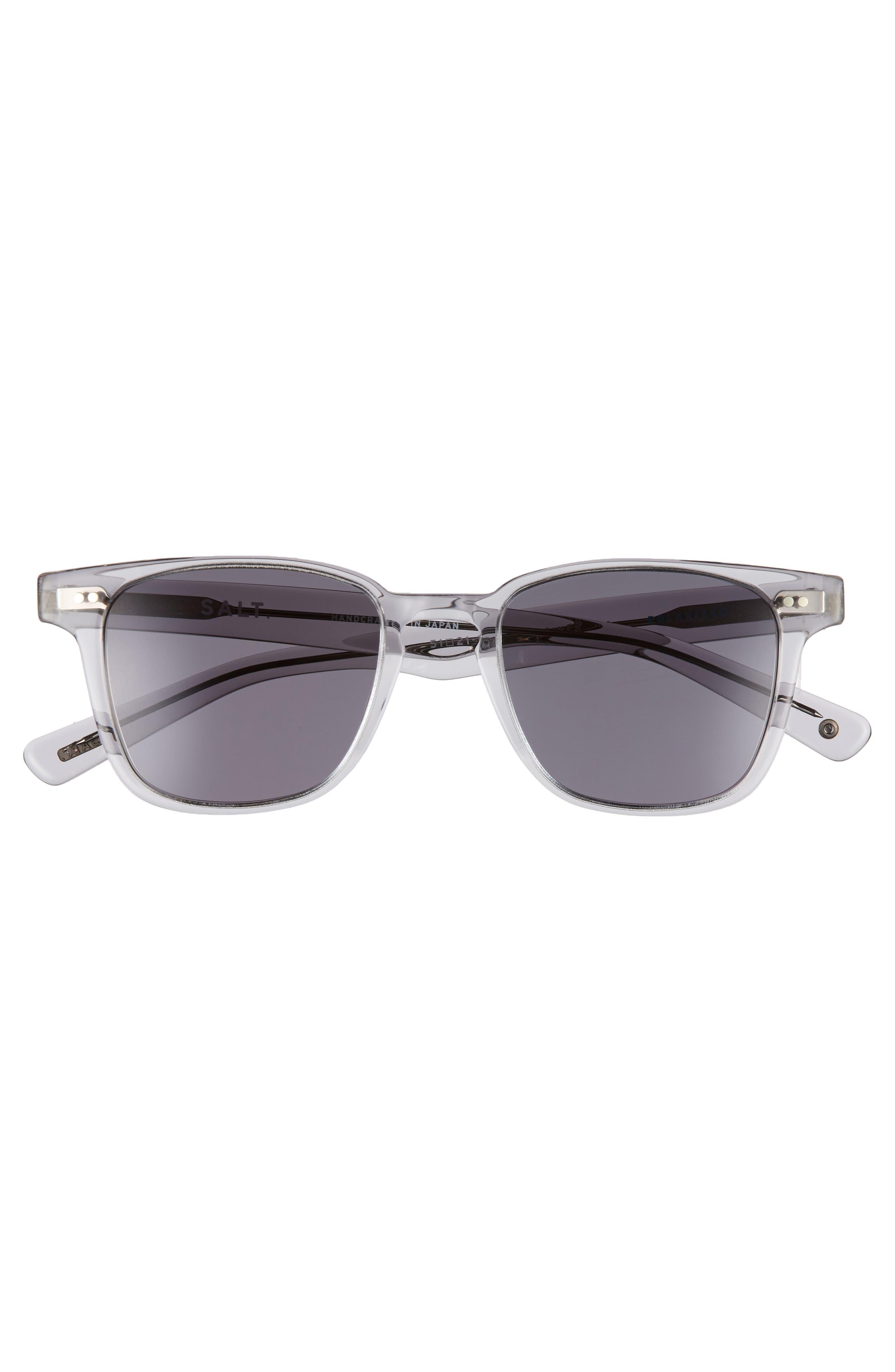 Alternate Image 2  - SALT Reiner 51mm Polarized Sunglasses