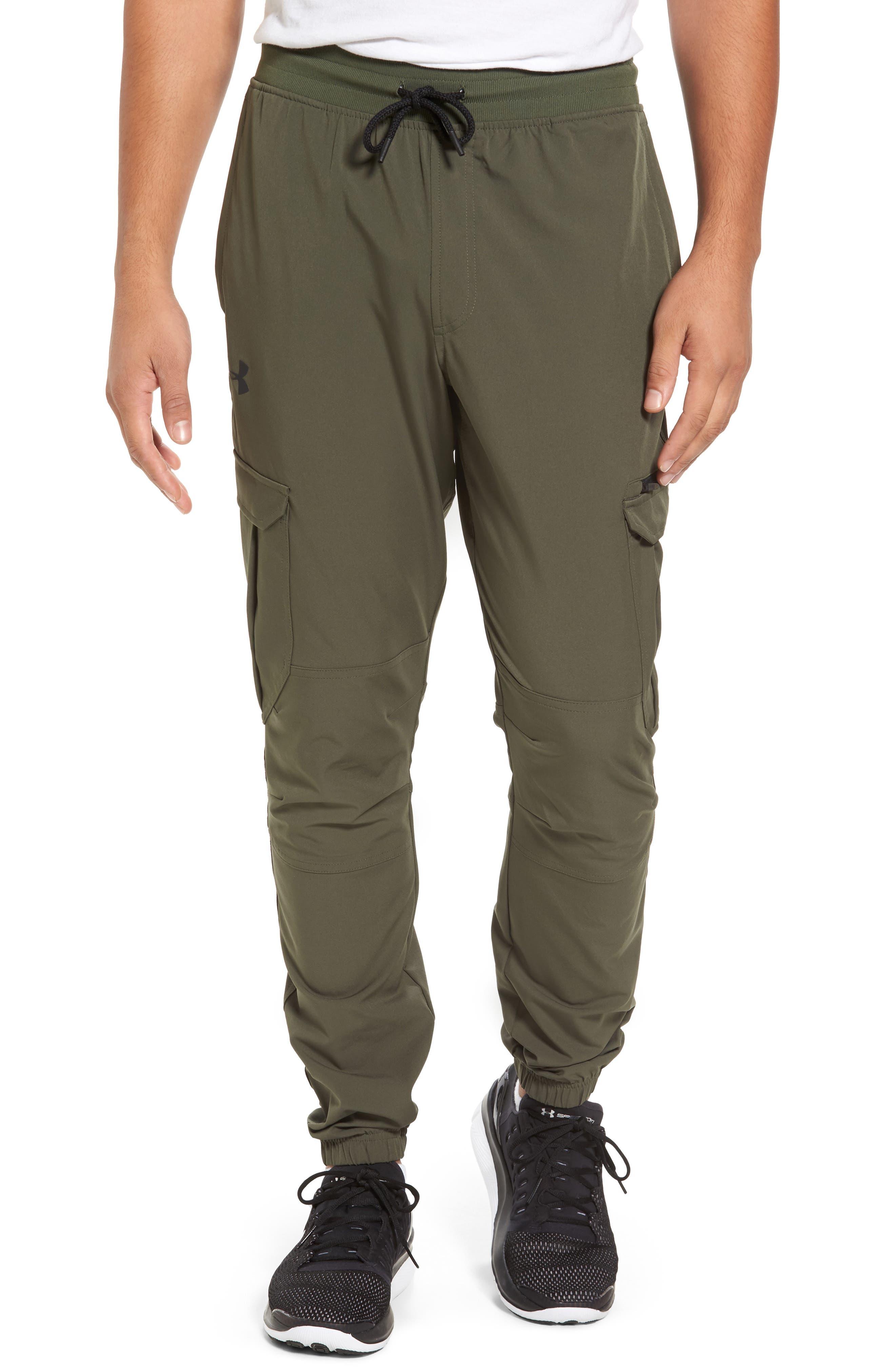 Under Armour Performance Cargo Pants