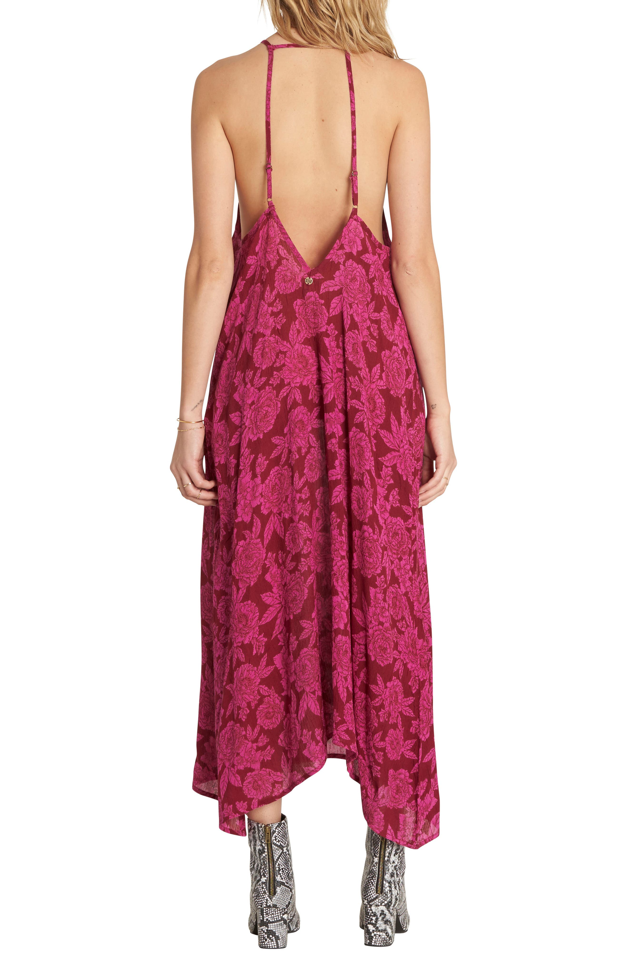 Alternate Image 2  - Billabong Dream to Dream Maxi Dress