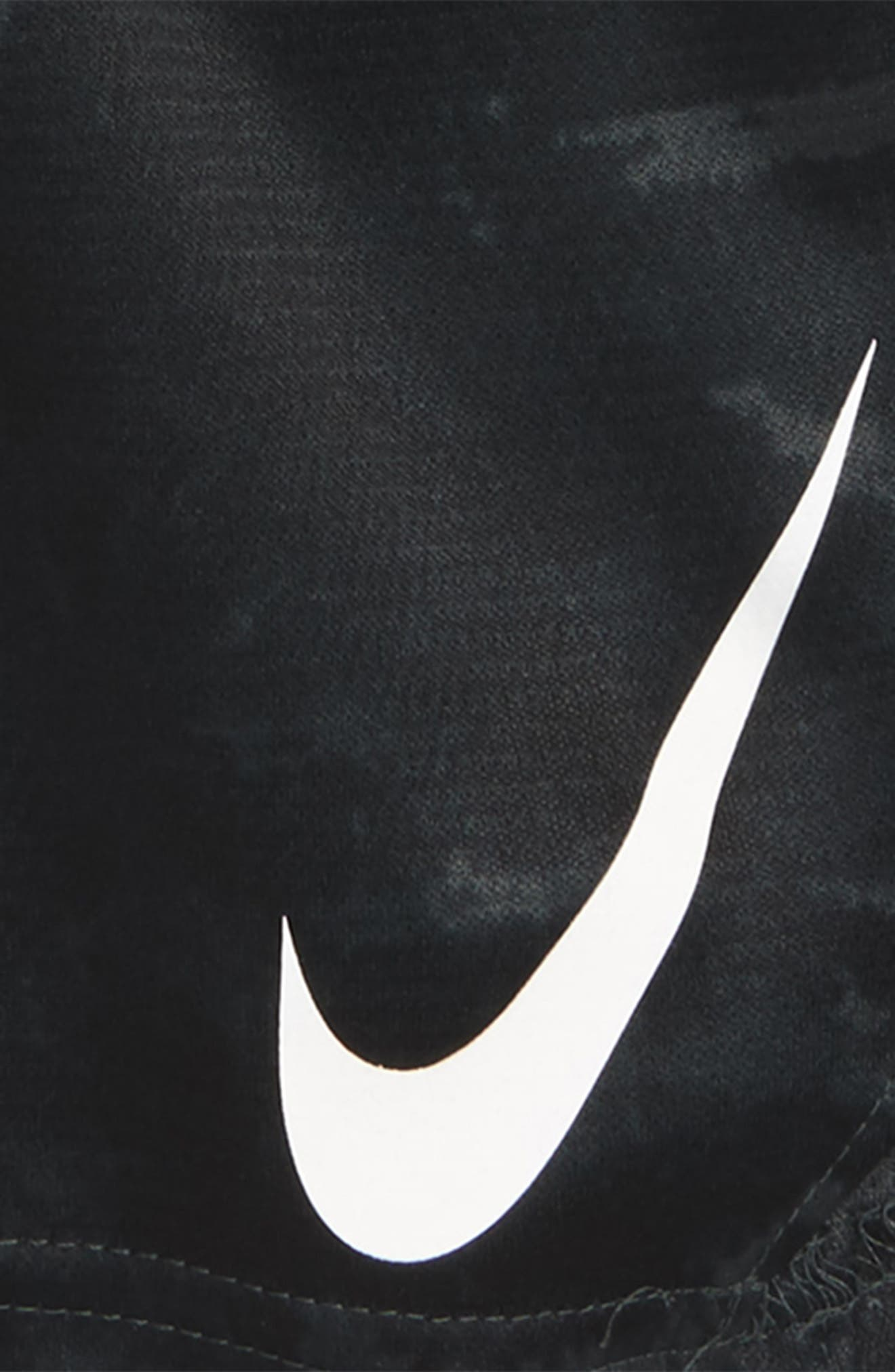 Alternate Image 2  - Nike Dry Kyrie Elite Basketball Shorts (Little Boys & Big Boys)