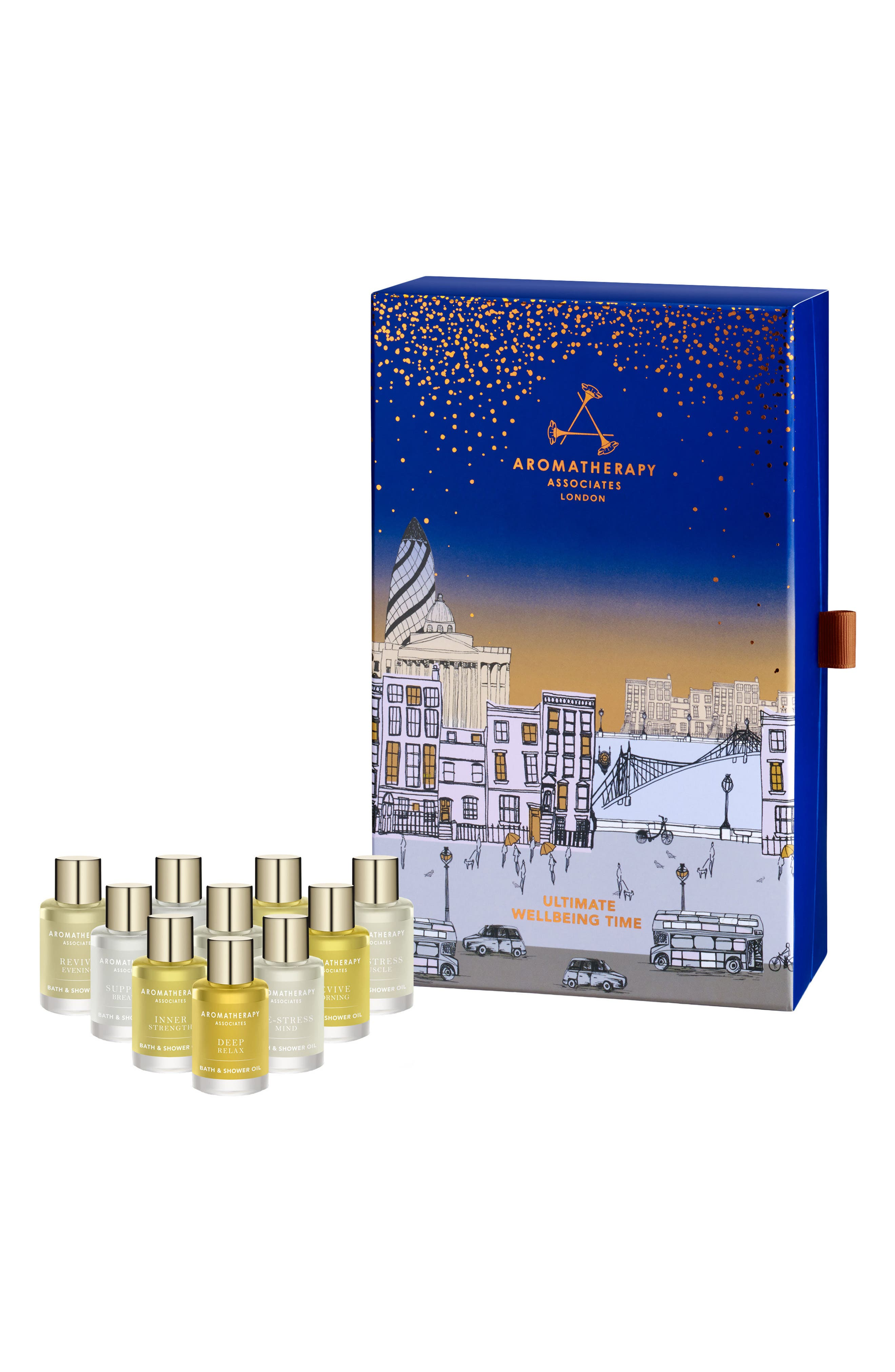 Aromatherapy Associates Ultimate Time for Mindful Beauty Set ($120 Value)
