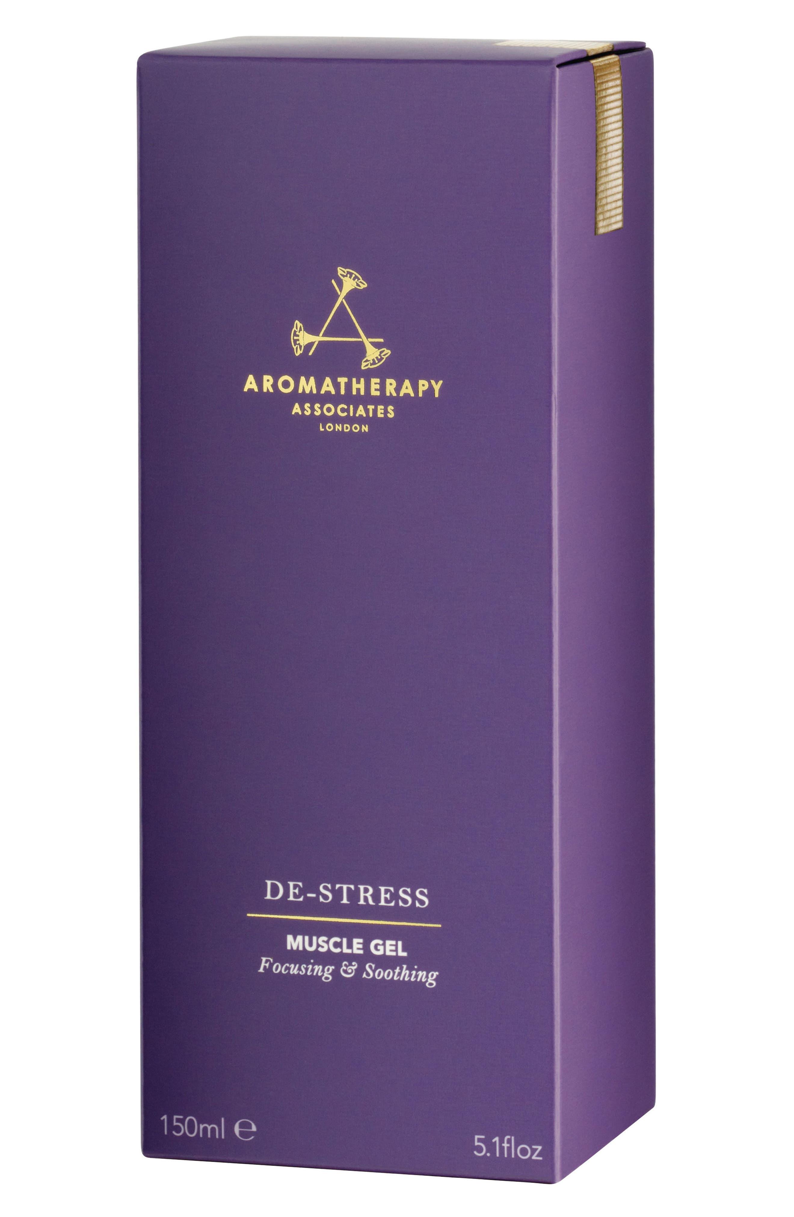 Alternate Image 4  - Aromatherapy Associates De-Stress Muscle Gel