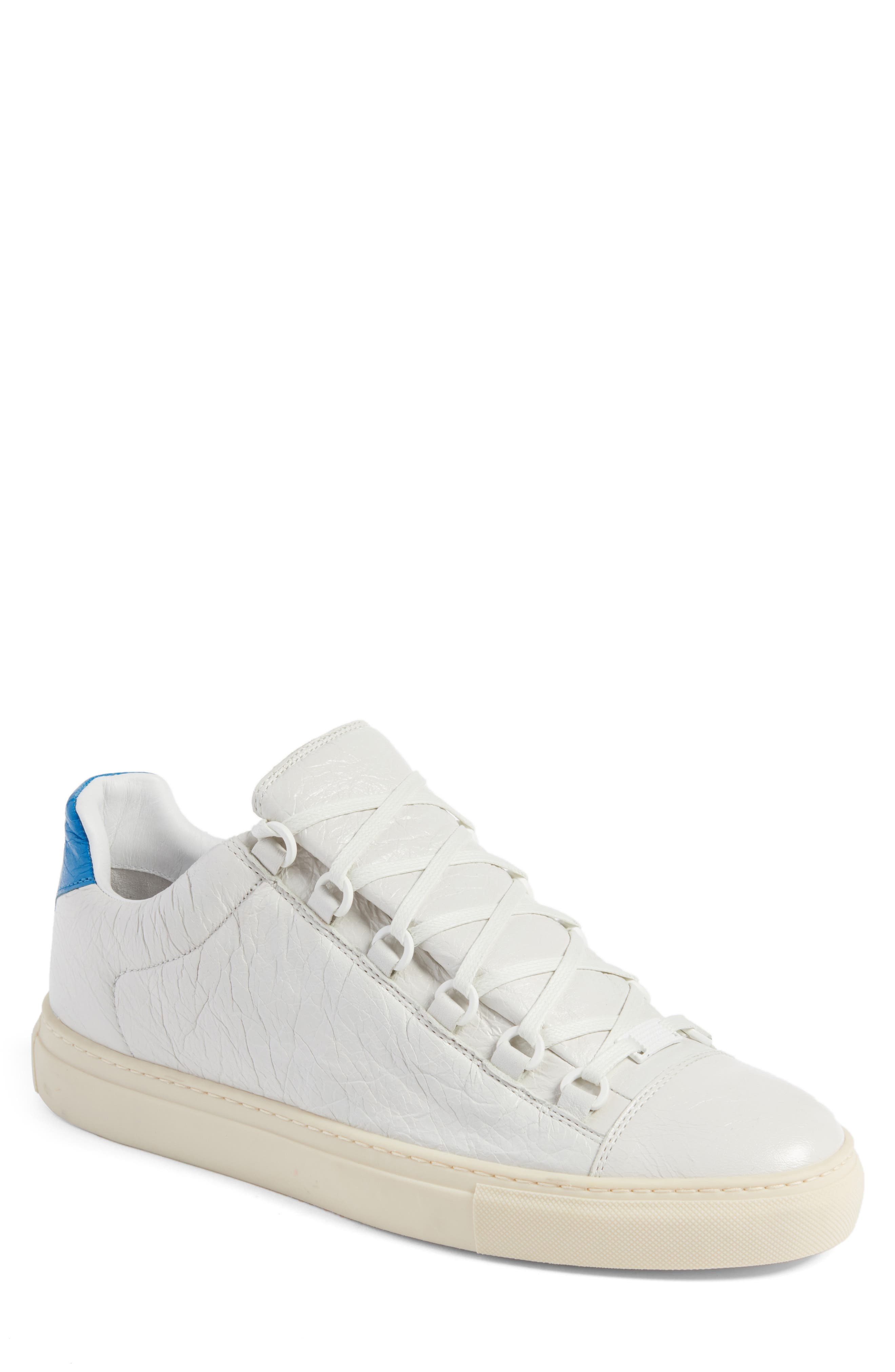 Balenciaga Arena Low Sneaker (Men)