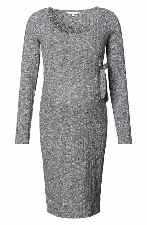 99c36dd1da194 Noppies Giulia Maternity Sweater Dress