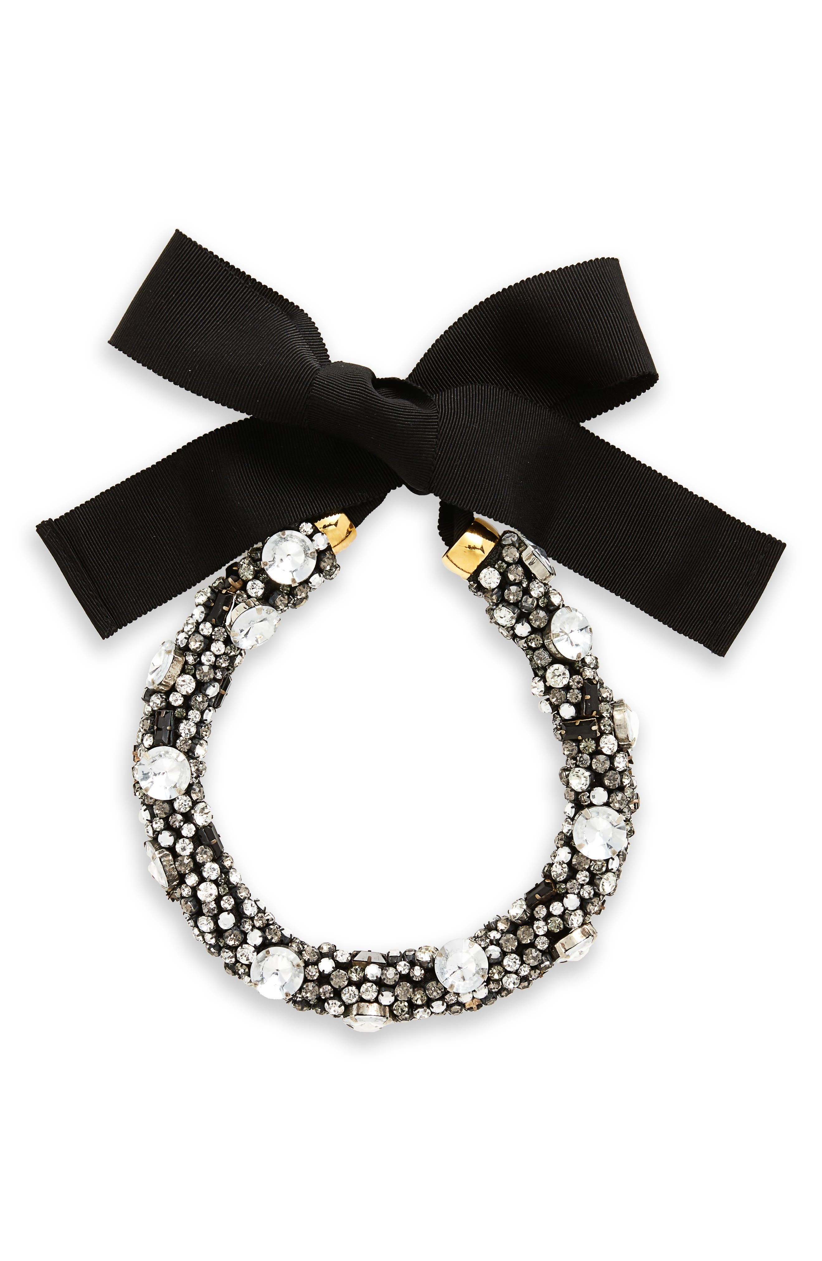 Main Image - Lizzie Fortunato African Sky Collar Necklace