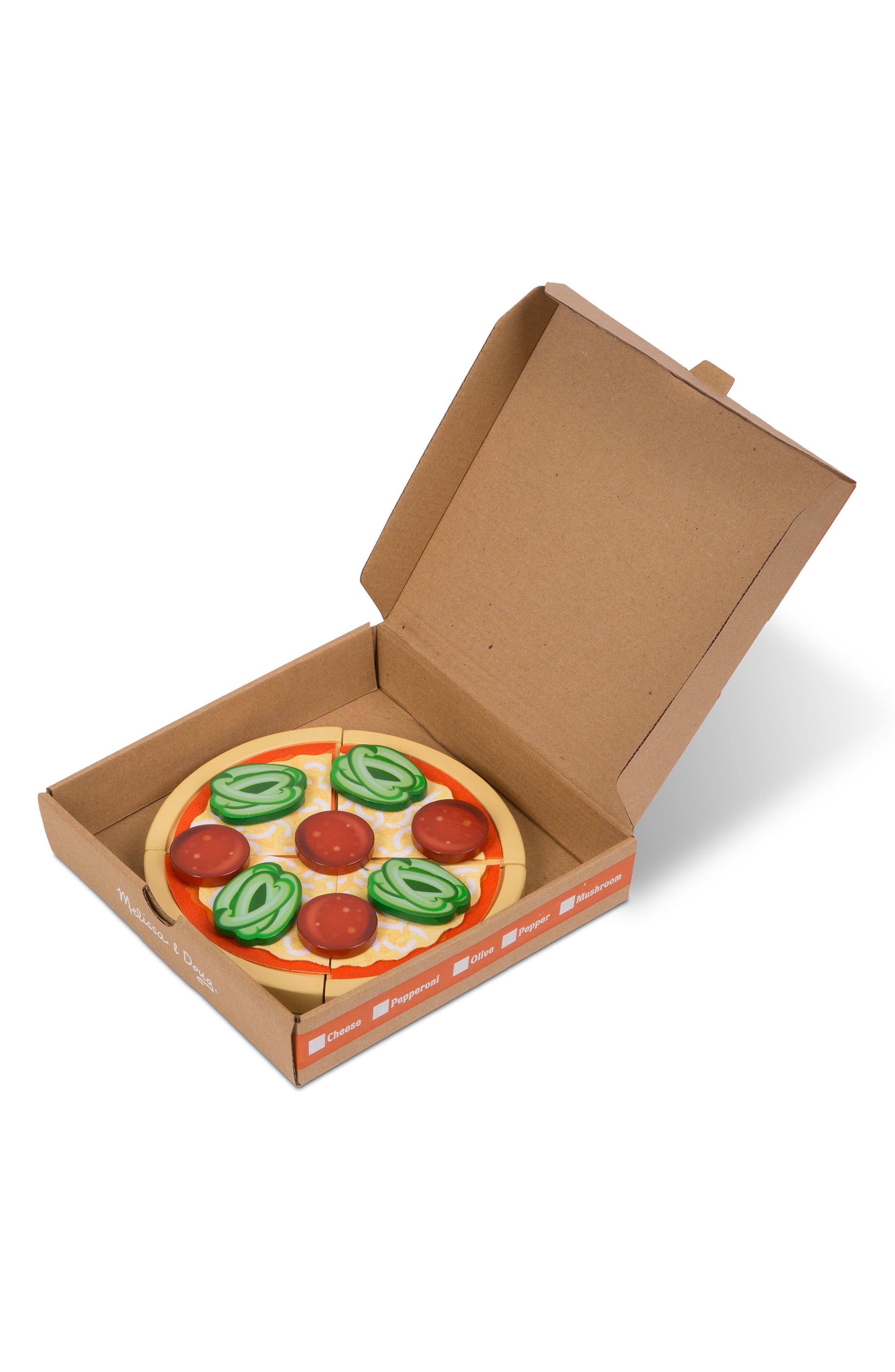 Pizza Counter,                             Alternate thumbnail 5, color,                             Multi
