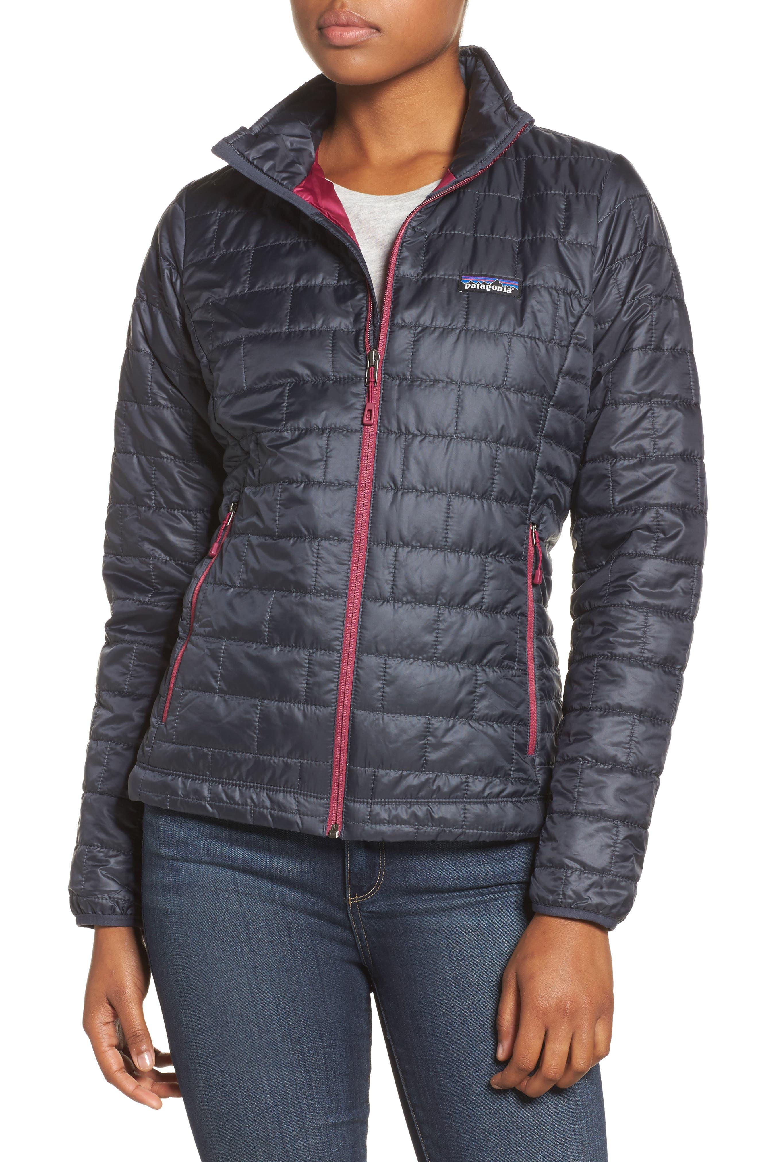 Patagonia Nano Puff® Water Resistant Jacket