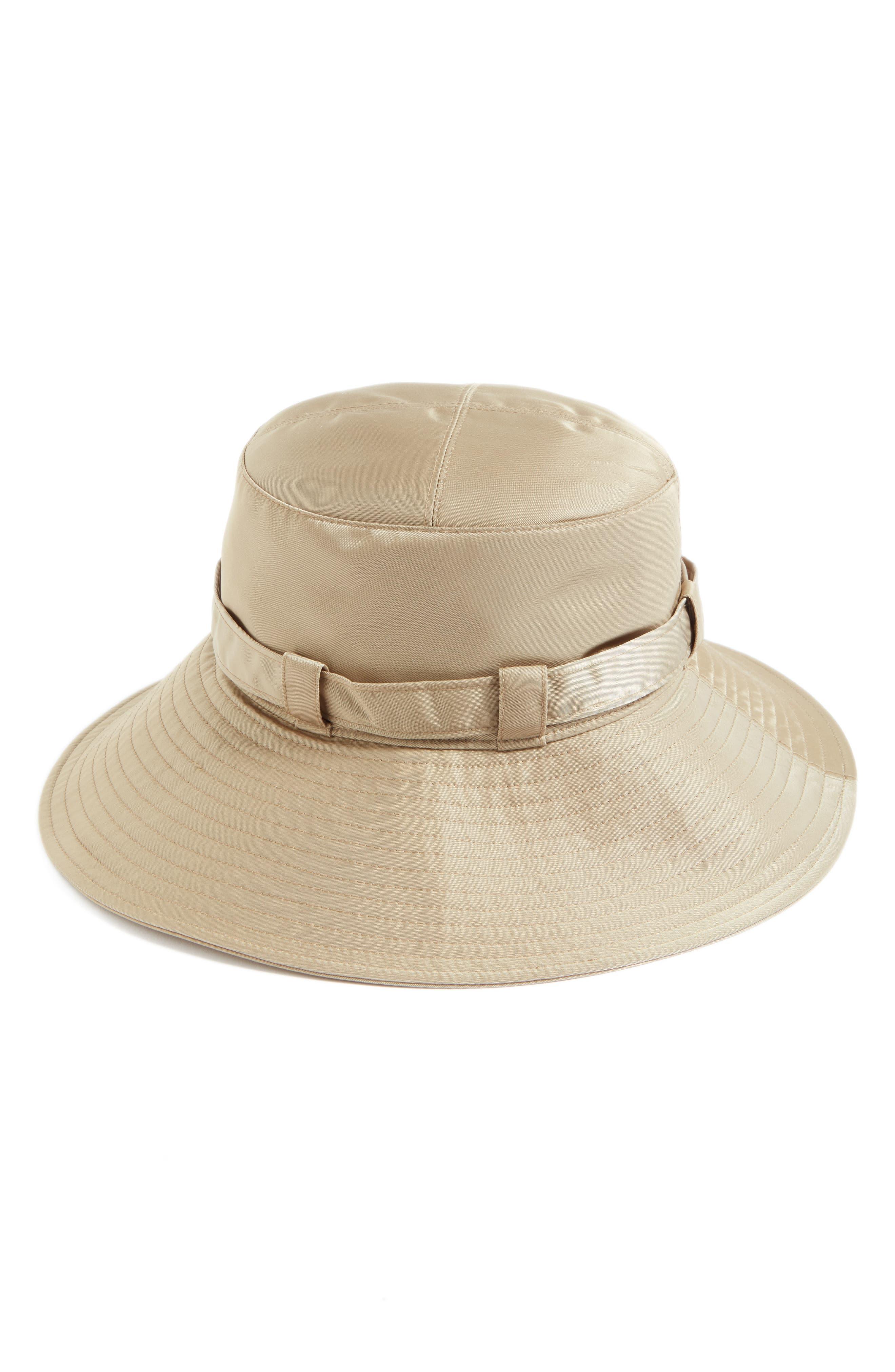 Alternate Image 1 Selected - Eric Javits 'Kaya' Hat