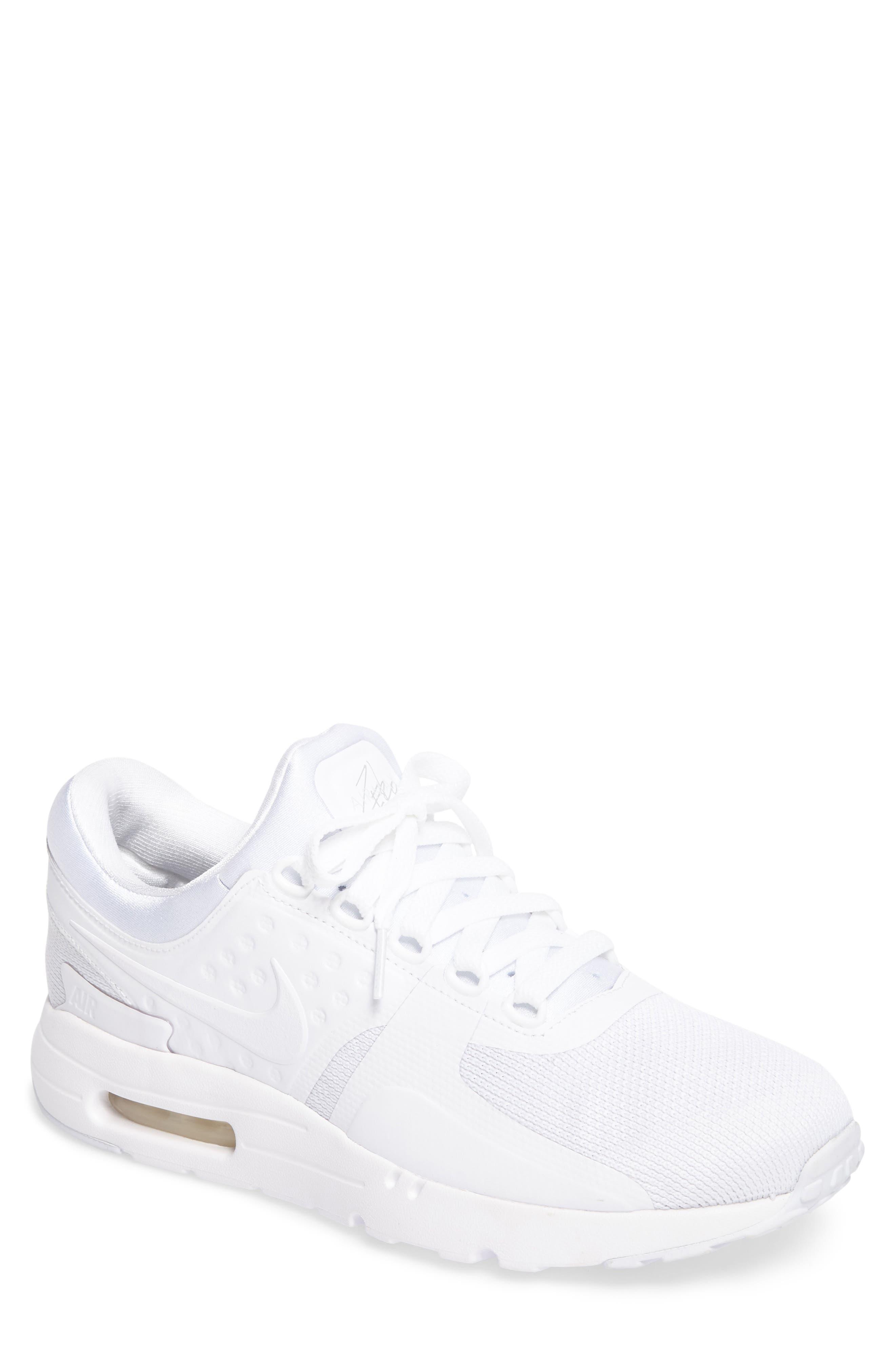 Alternate Image 1 Selected - Nike Air Max Zero Essential Sneaker (Men)