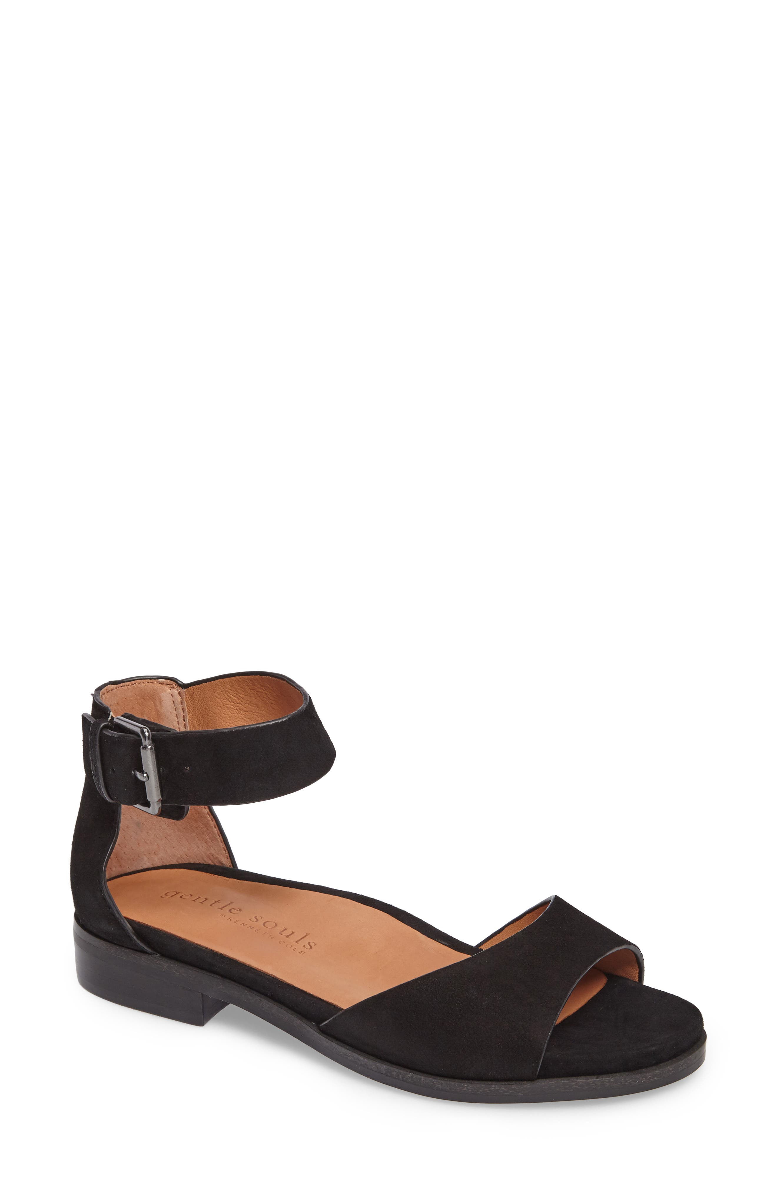 Alternate Image 1 Selected - Gentle Souls Gracey Sandal (Women)