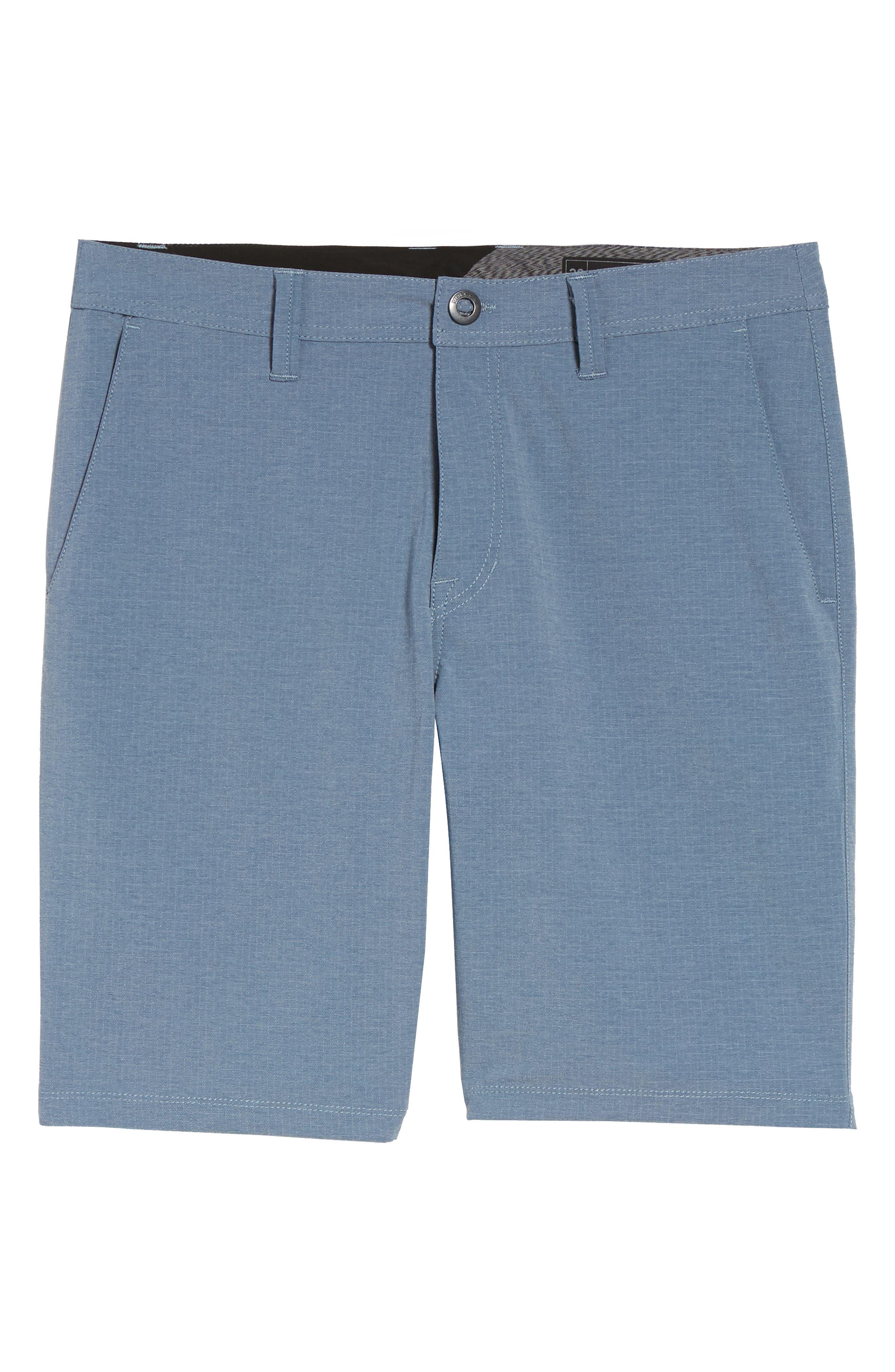 Alternate Image 6  - Volcom Surf 'N Turf Shorts