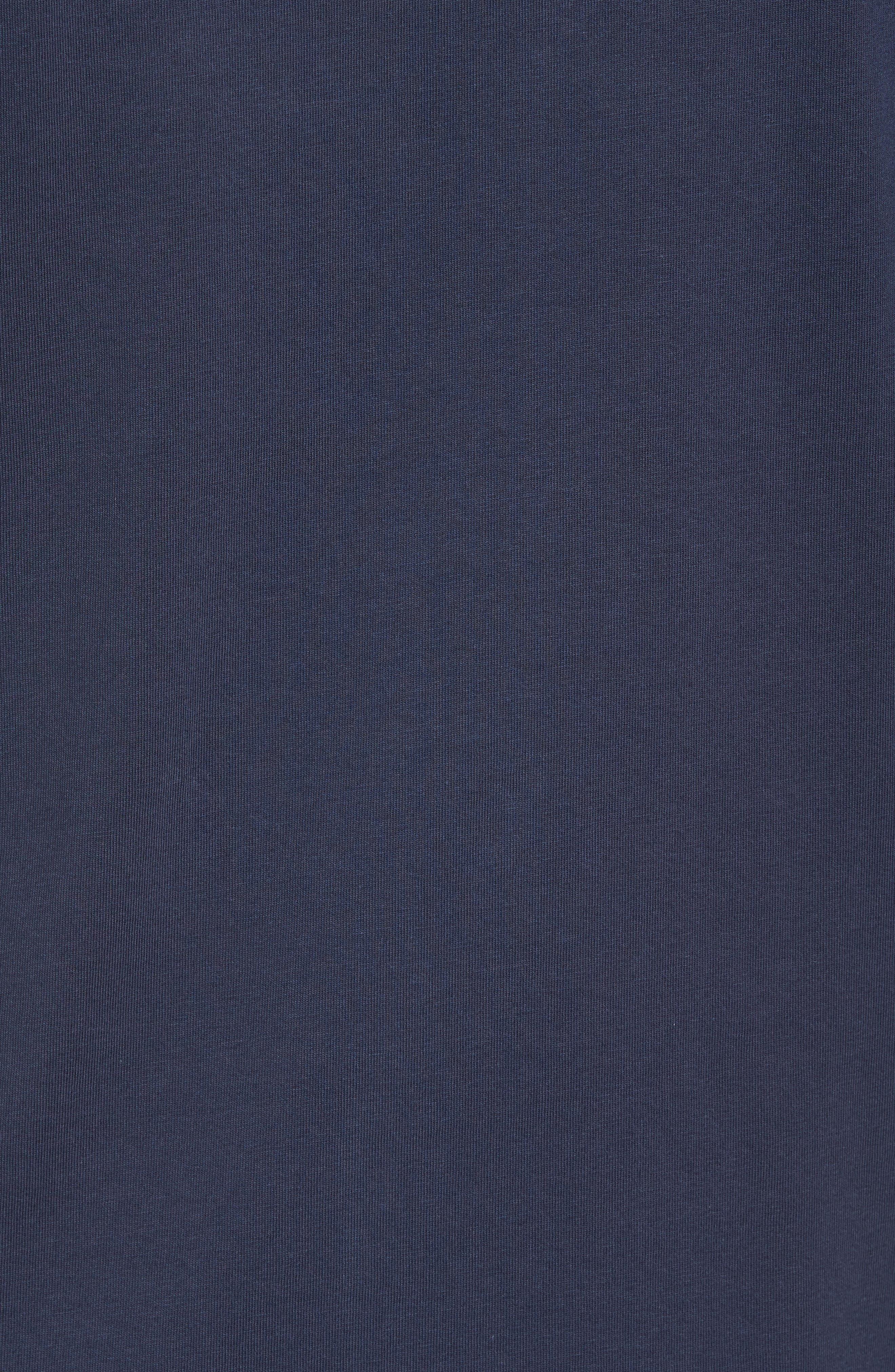 Alternate Image 5  - vineyard vines Graphic T-Shirt