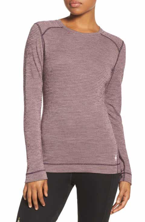 Smartwool Merino Wool 250 Base Layer Top