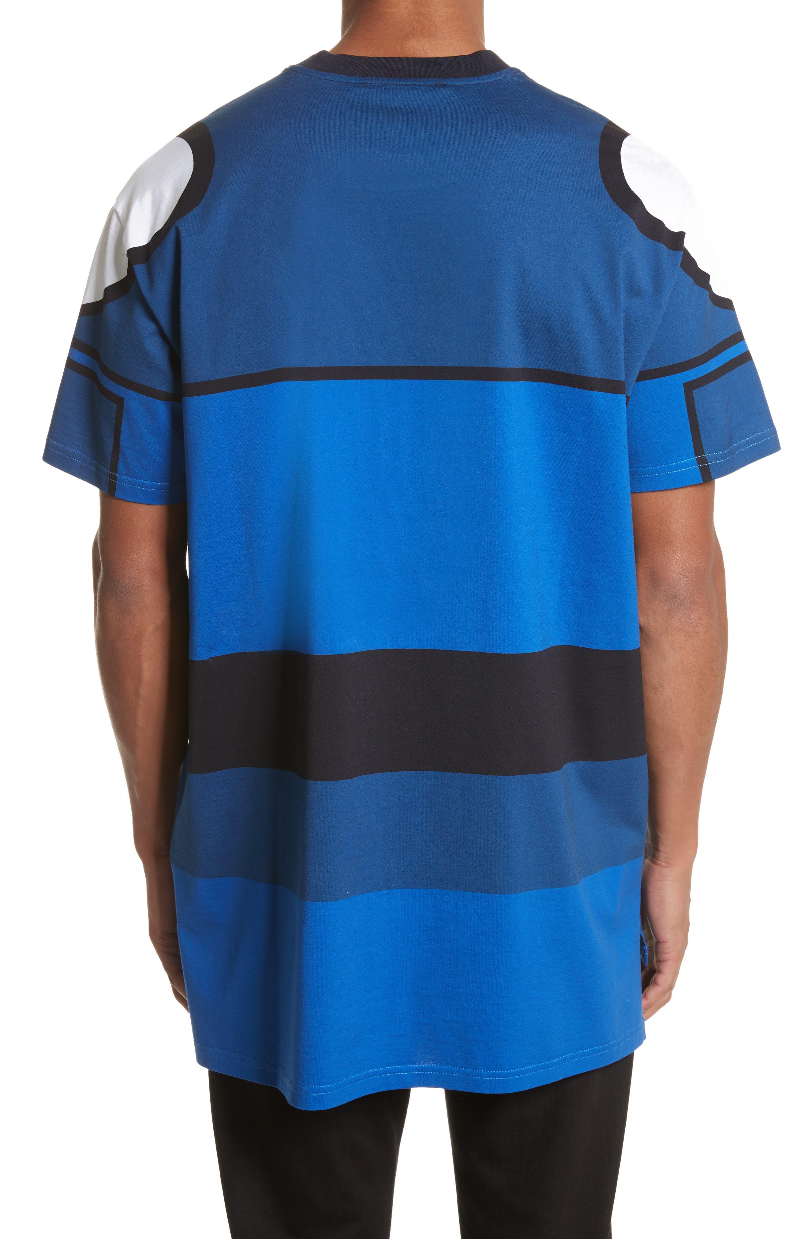 Alternate Image 2  - Givenchy Totem Print T-Shirt