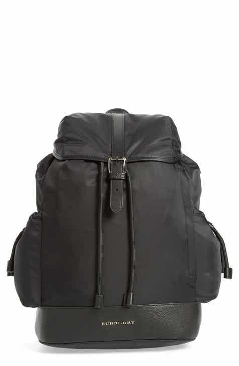 4d6b13d7463b Burberry Watson Diaper Backpack