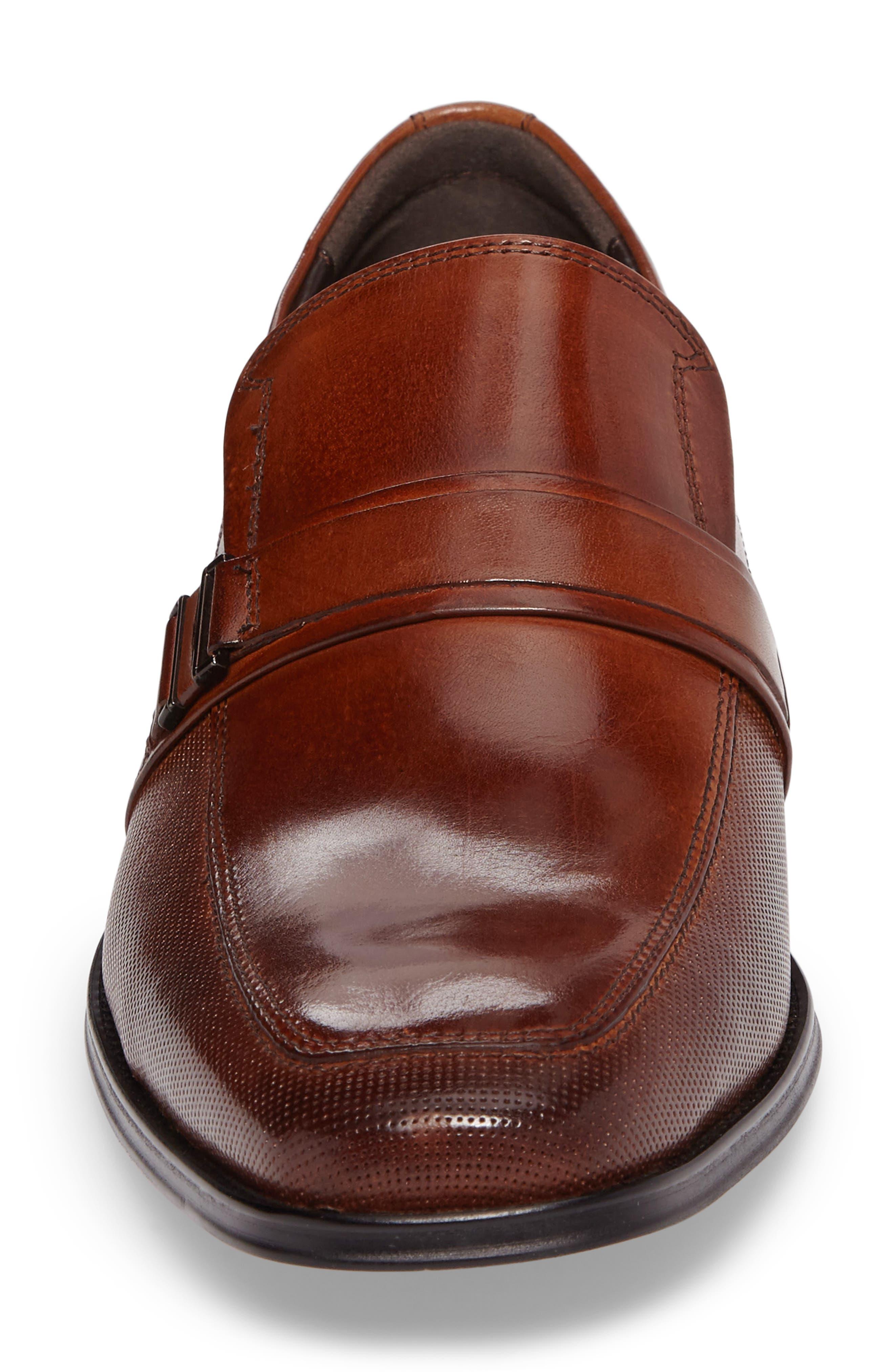 Alternate Image 4  - Reaction Kenneth Cole Design 20912 Banded Loafer (Men)
