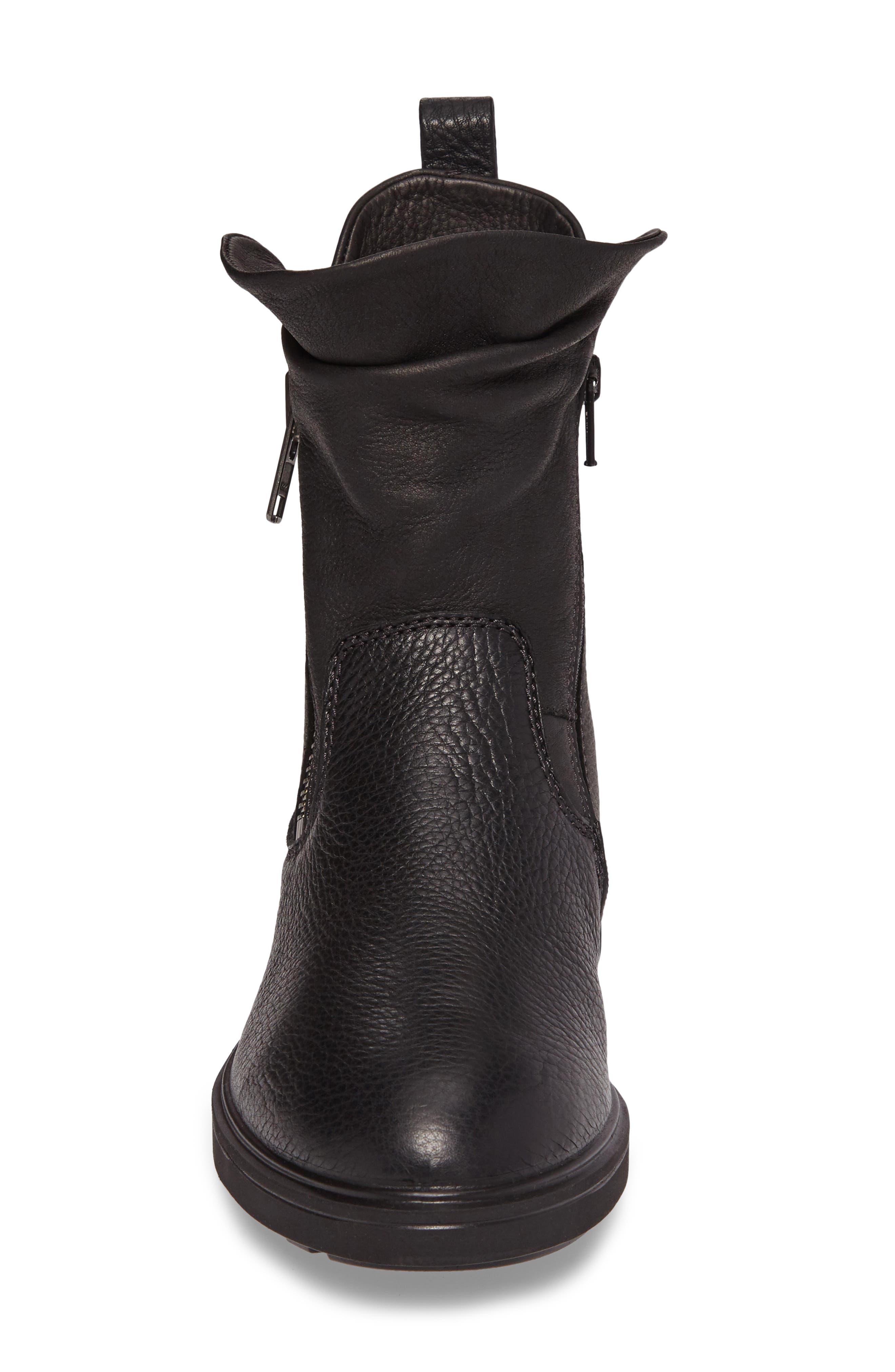 Alternate Image 4  - ECCO Zoe Mid Boot (Women)