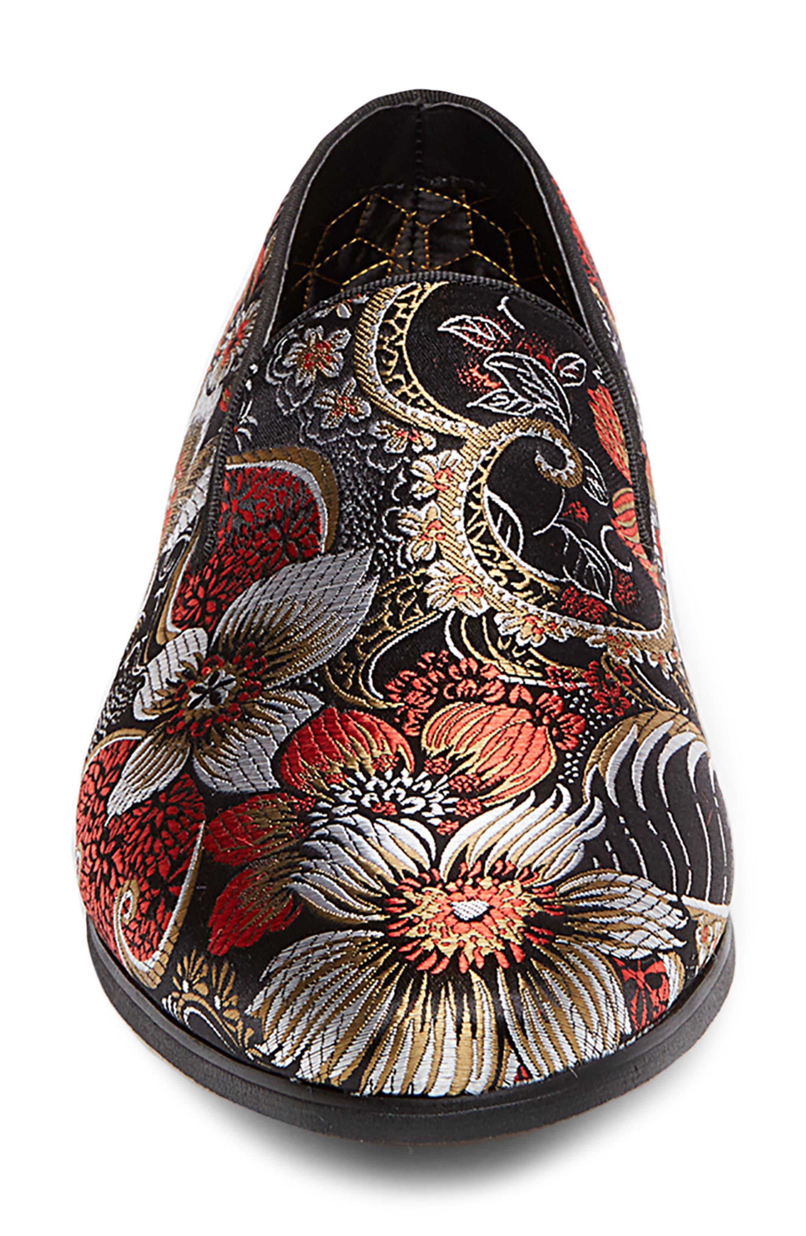 Alternate Image 5  - Steve Madden Cypress Venetian Loafer (Men)