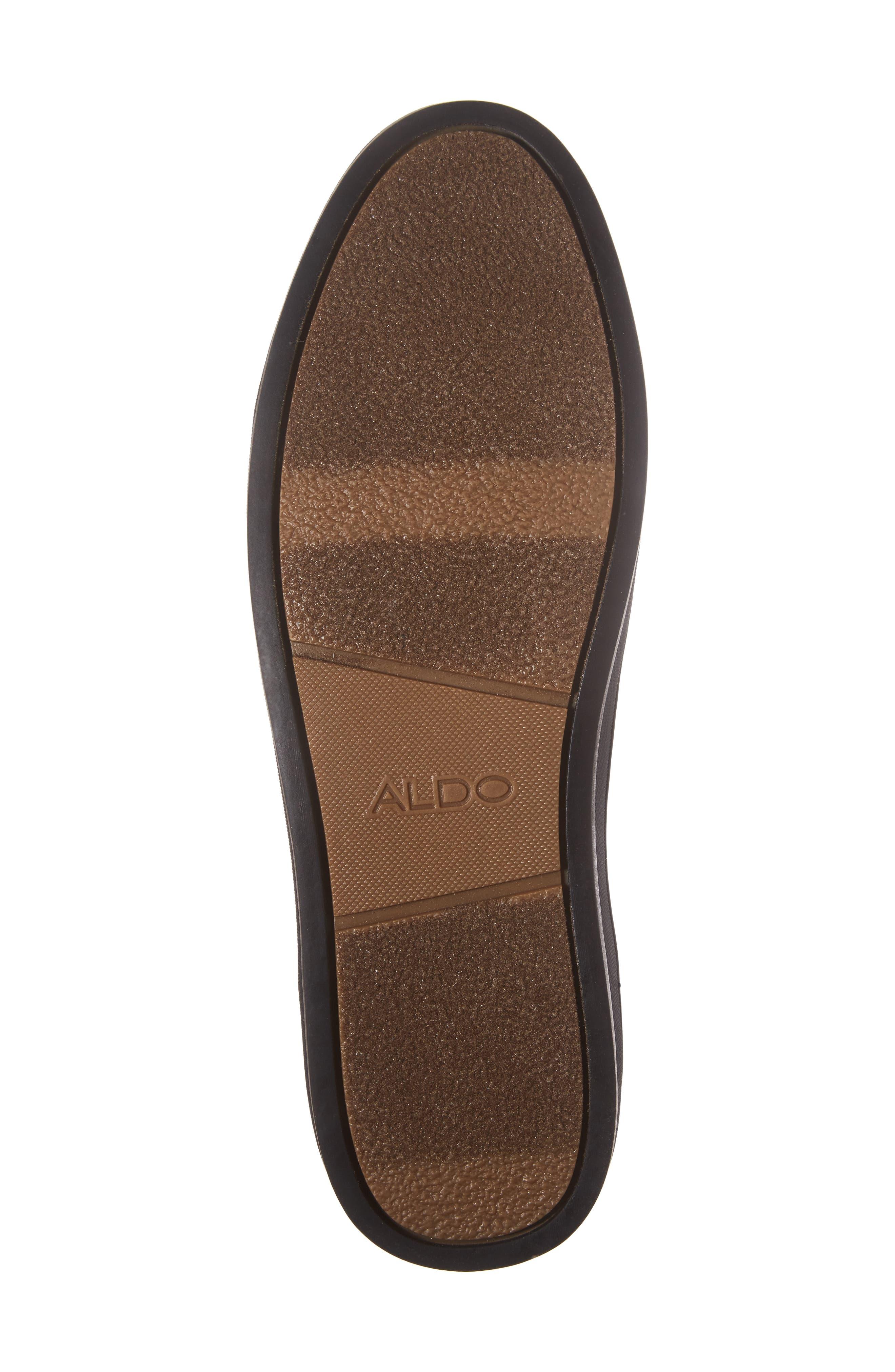 Alternate Image 6  - ALDO Delello Low-Top Sneaker (Men)