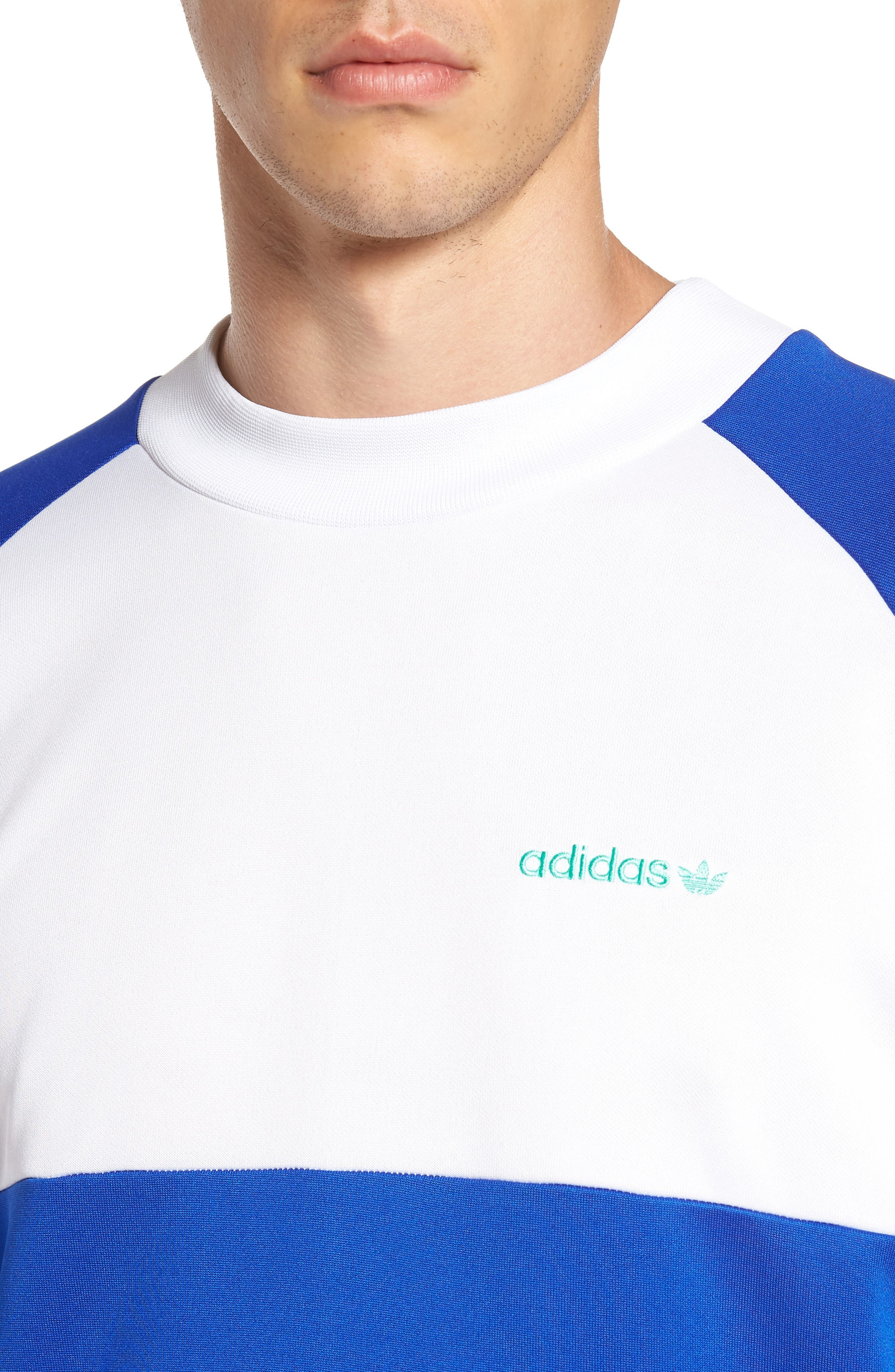 Alternate Image 4  - adidas Originals Chop Shop T-Shirt