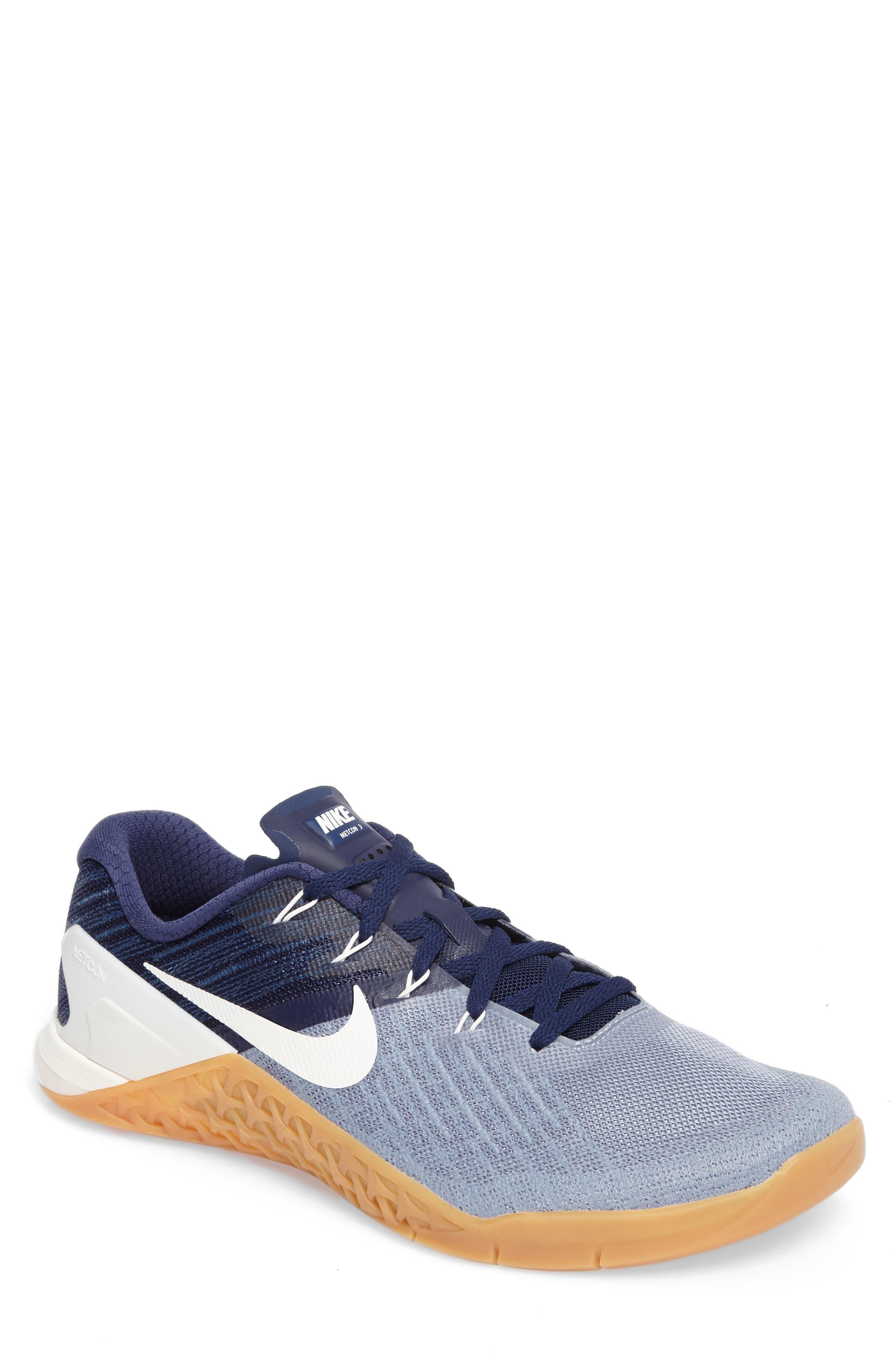 Nike Metcon 3 Training Shoe (Men)