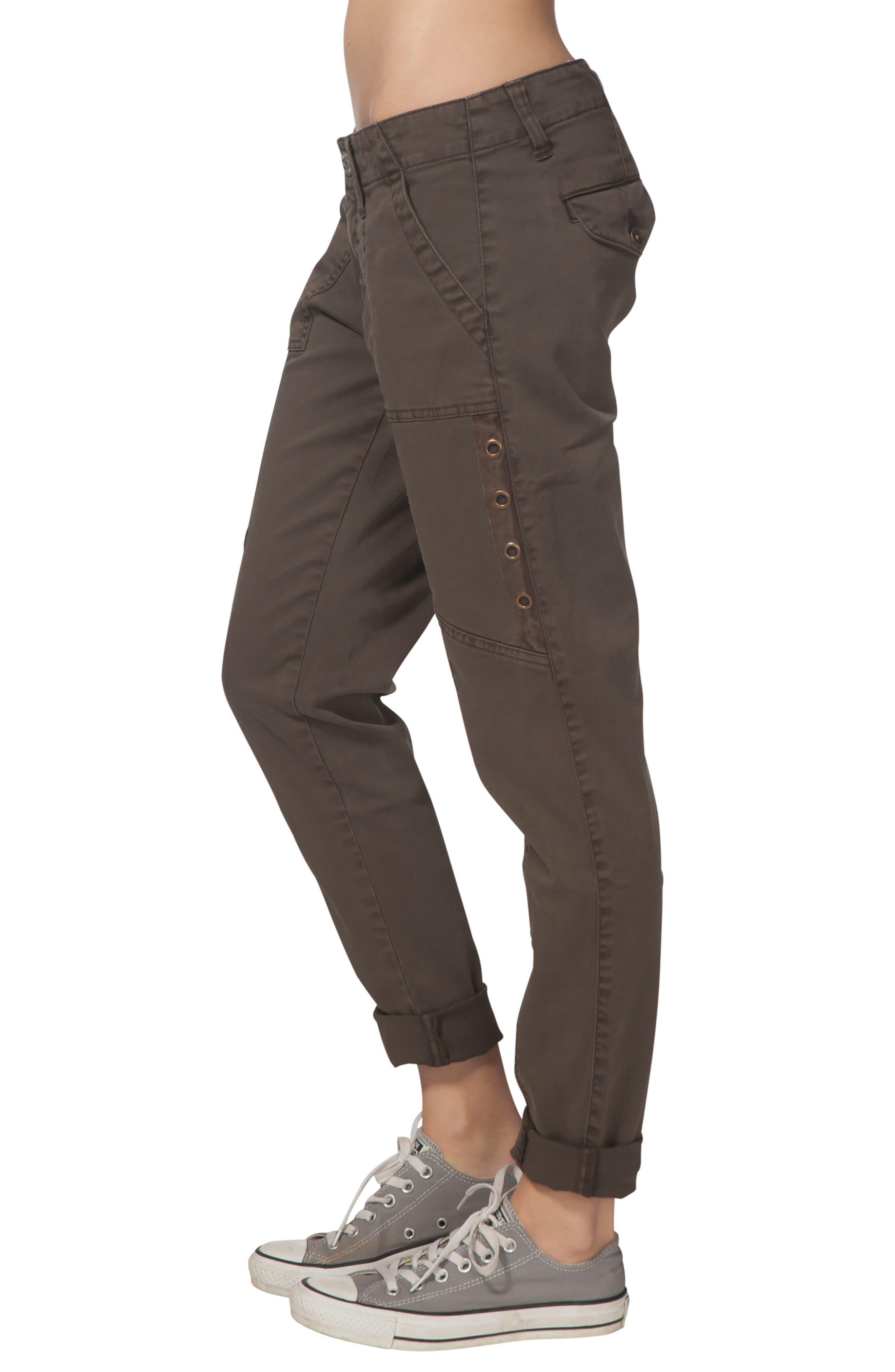 Alternate Image 4  - Rip Curl Tali Pants