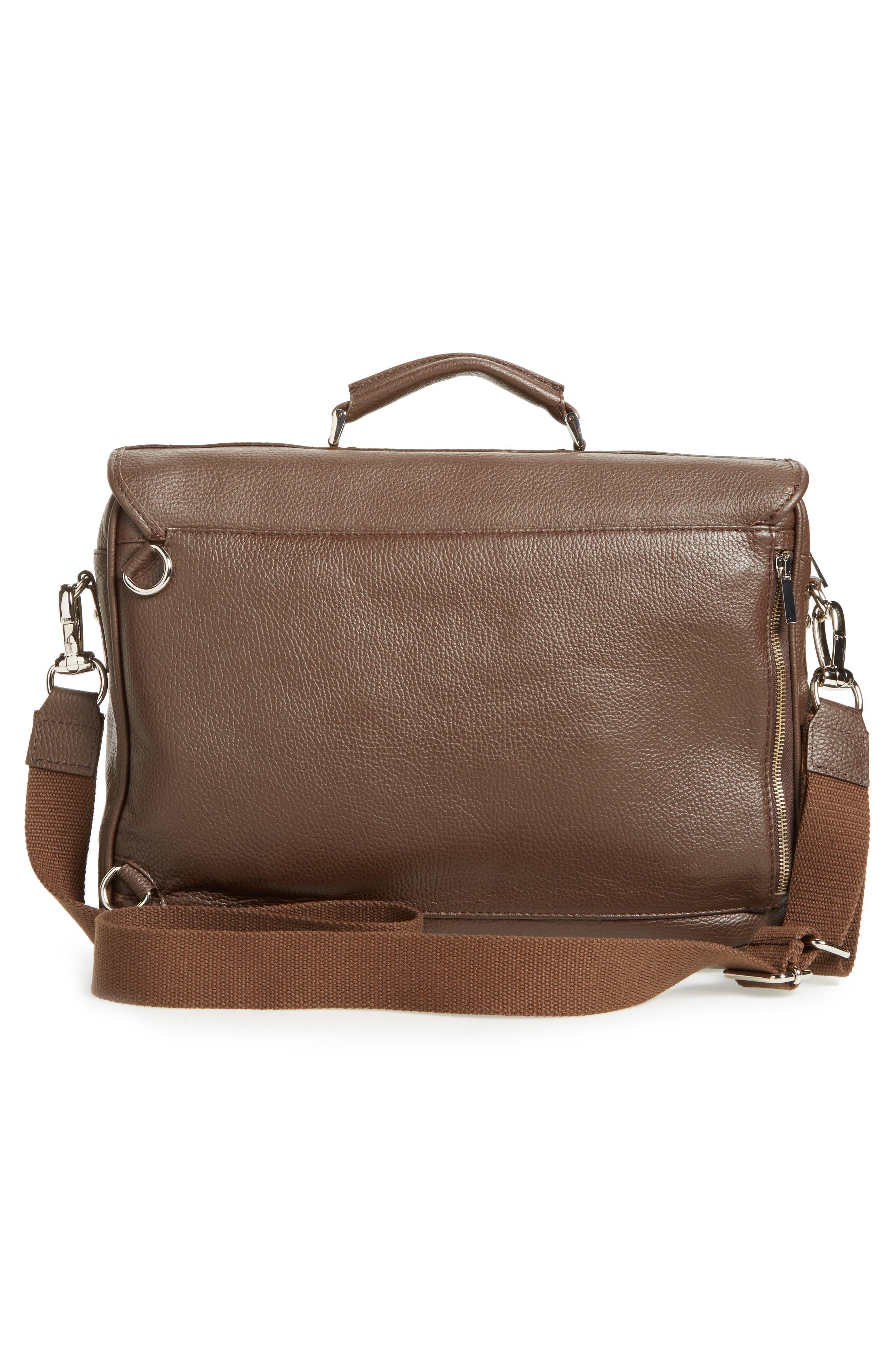 Alternate Image 3  - Eleventy Convertible Briefcase