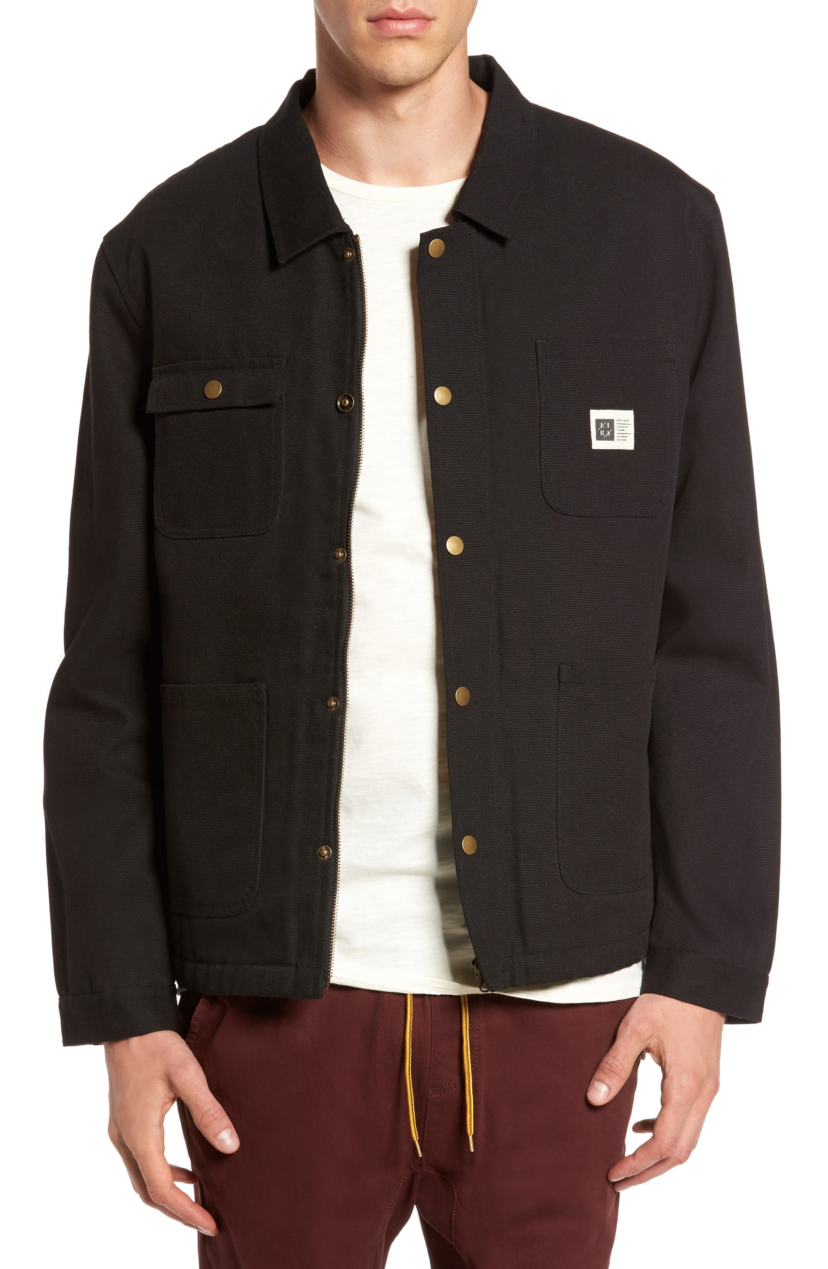 Lira Clothing Chandler Jacket