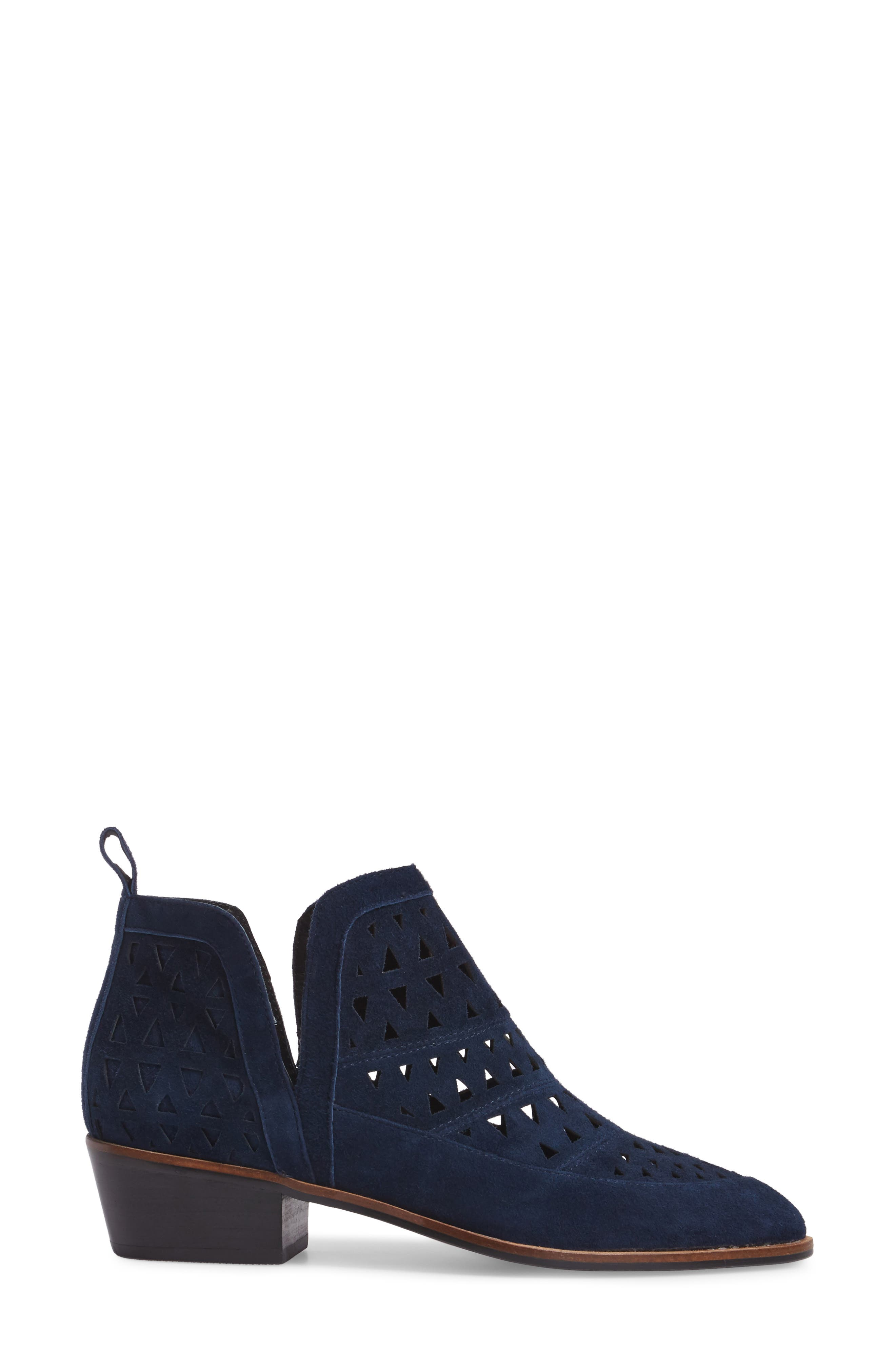 Alternate Image 3  - Cecelia New York Catherine Cutout Bootie (Women)