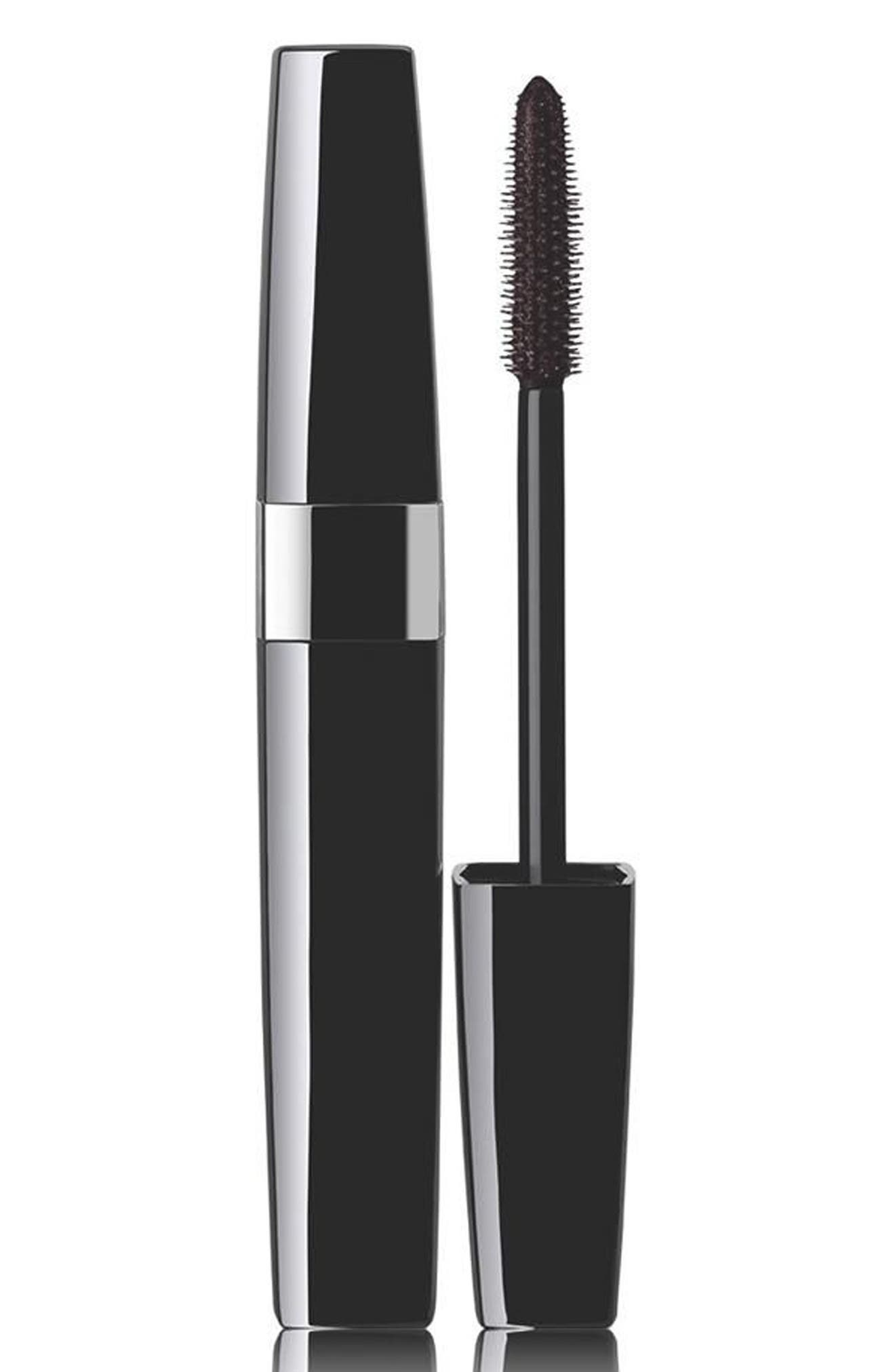 INIMITABLE INTENSE Mascara Multi-Dimensionnel Sophistiqué,                         Main,                         color, 20 Brun
