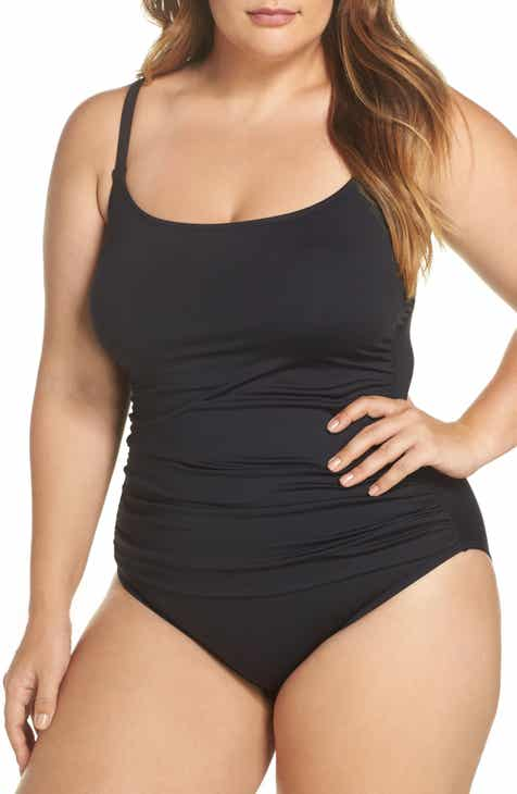 1405fd2f205 Women's Plus-Size Swimsuits & Cover-Ups | Nordstrom