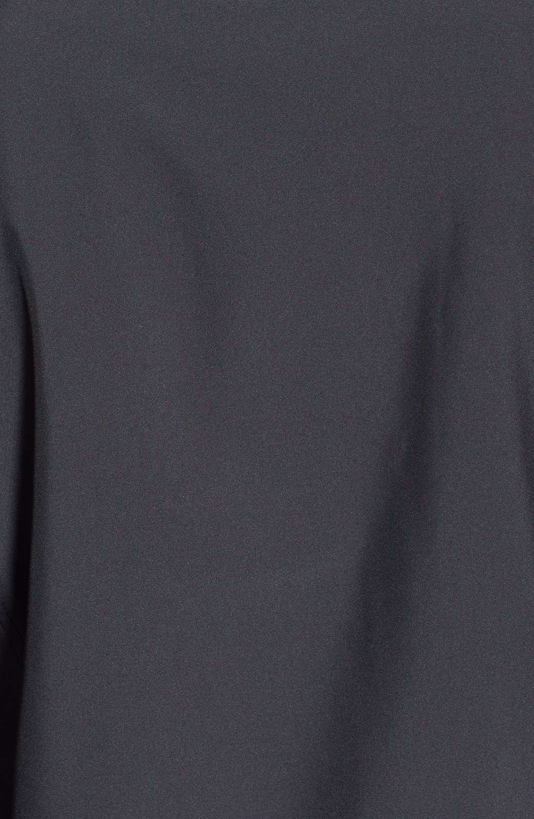 Philadelphia Eagles - Beacon WeatherTec Wind & Water Resistant Jacket,                             Alternate thumbnail 3, color,                             Black