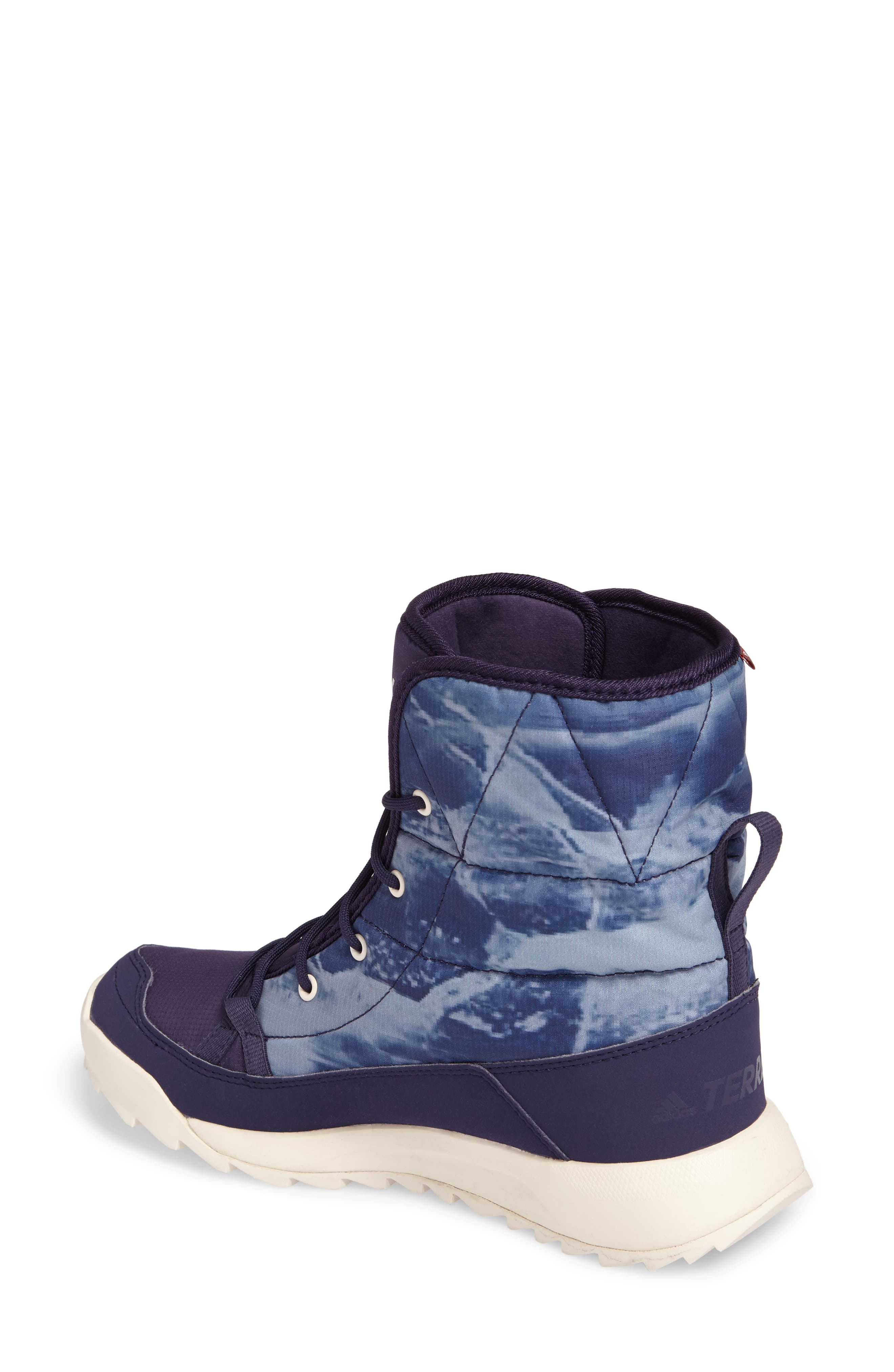 Alternate Image 2  - adidas Terrex Choleah Waterproof Boot (Women)